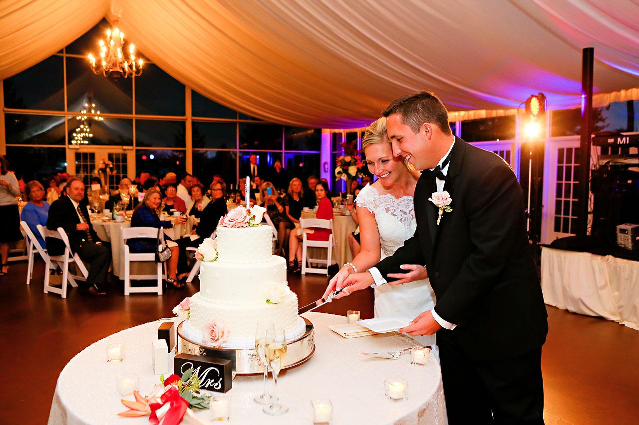 Lindsey Dave Ritz Charles Wedding 178