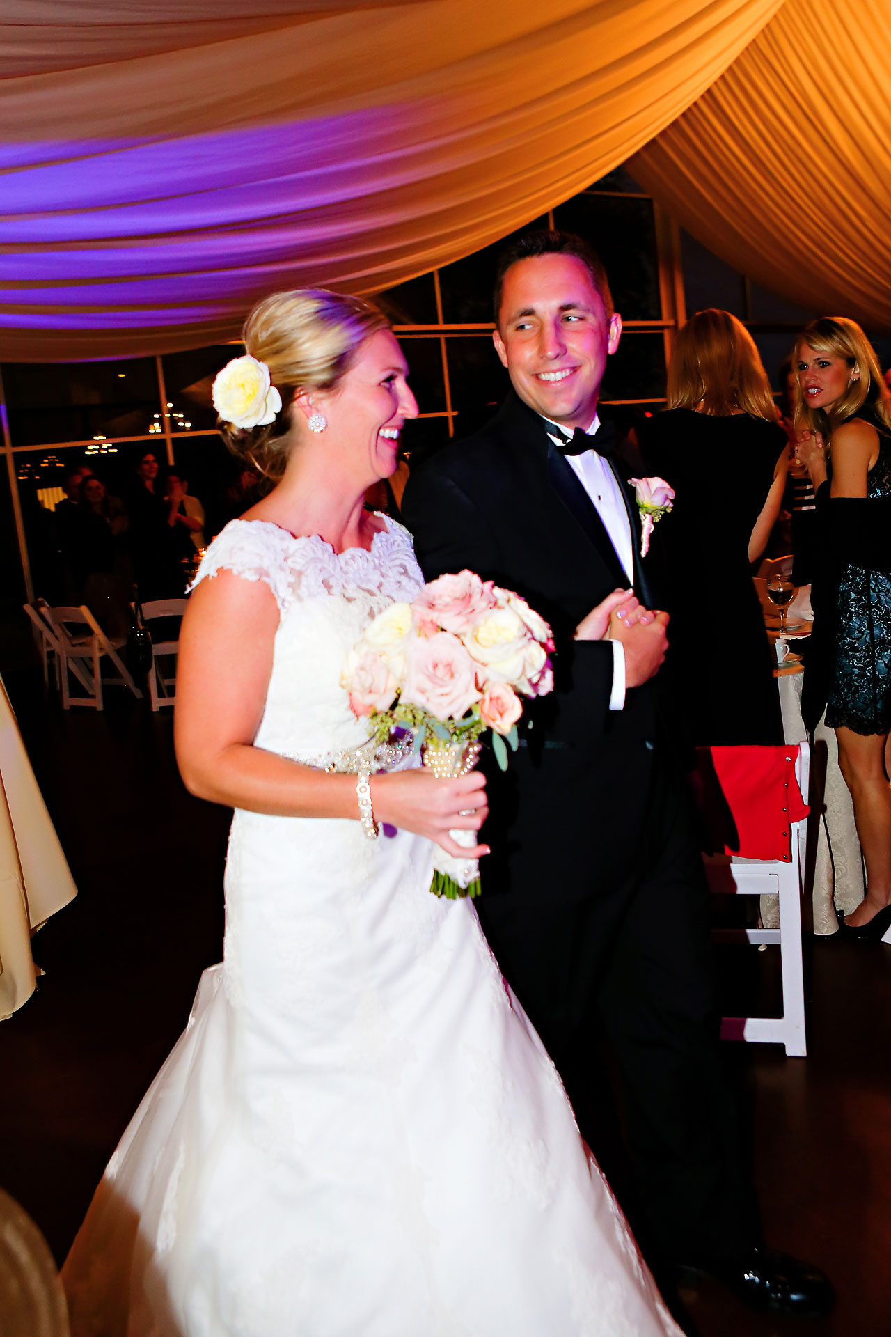 Lindsey Dave Ritz Charles Wedding 174