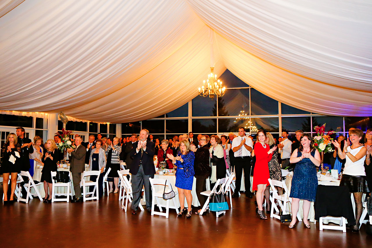 Lindsey Dave Ritz Charles Wedding 176
