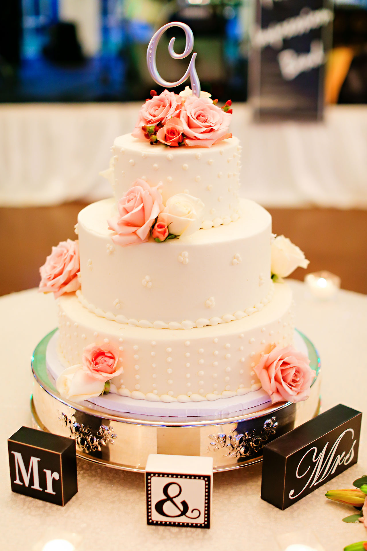 Lindsey Dave Ritz Charles Wedding 170