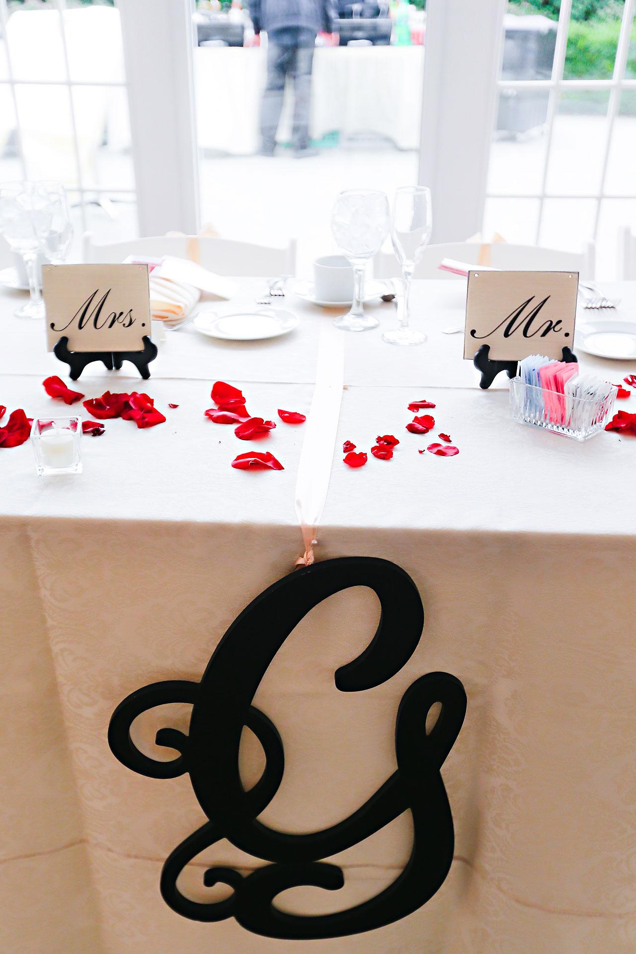 Lindsey Dave Ritz Charles Wedding 156