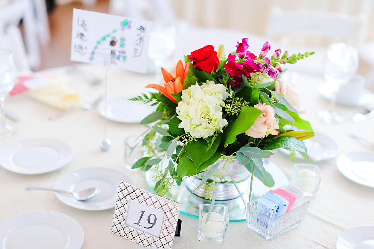 Lindsey Dave Ritz Charles Wedding 155