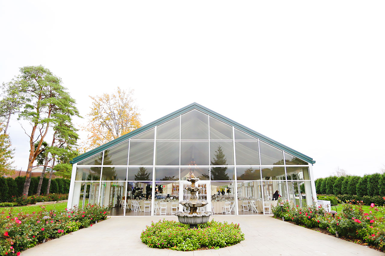 Lindsey Dave Ritz Charles Wedding 146