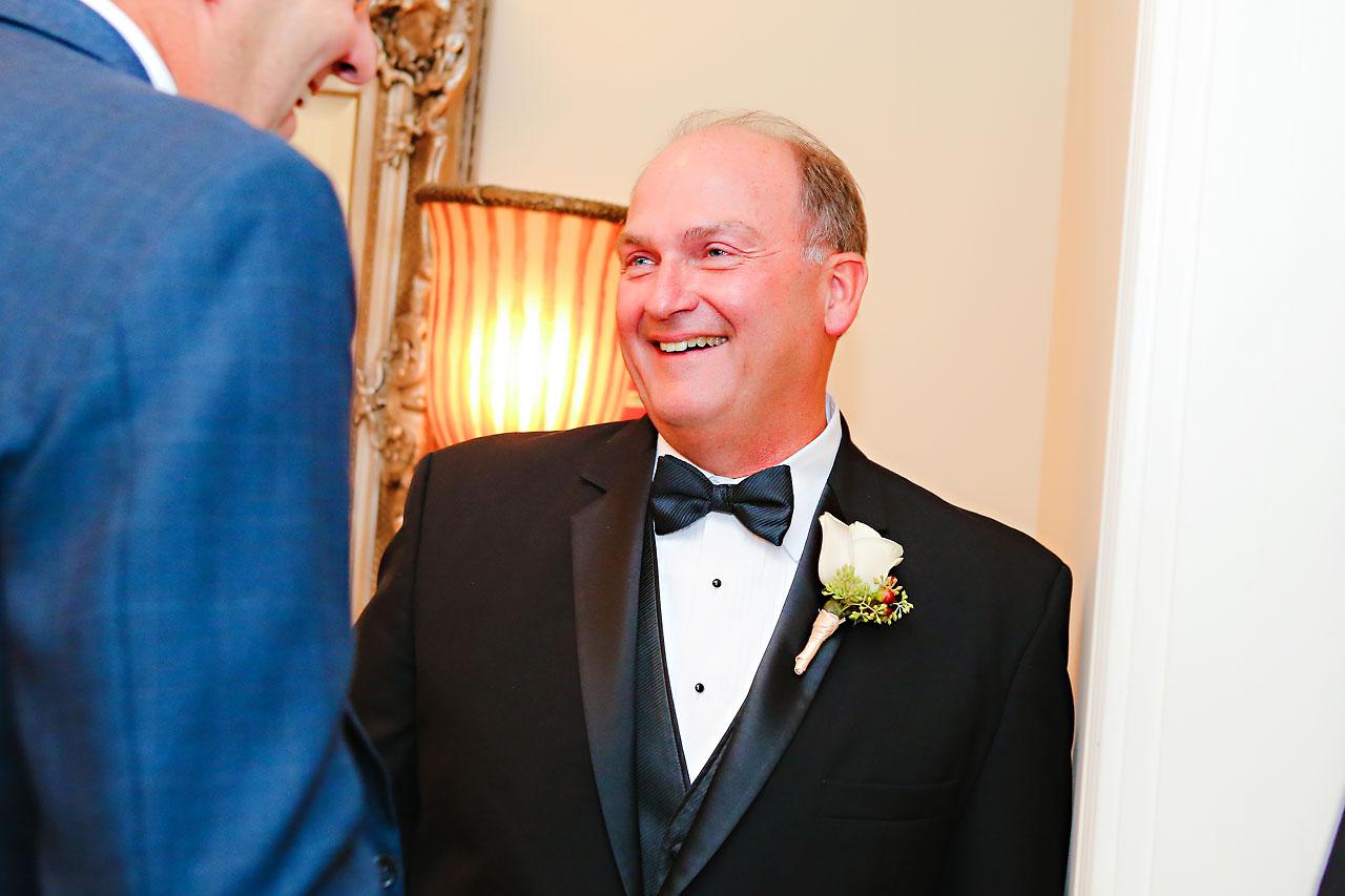 Lindsey Dave Ritz Charles Wedding 142