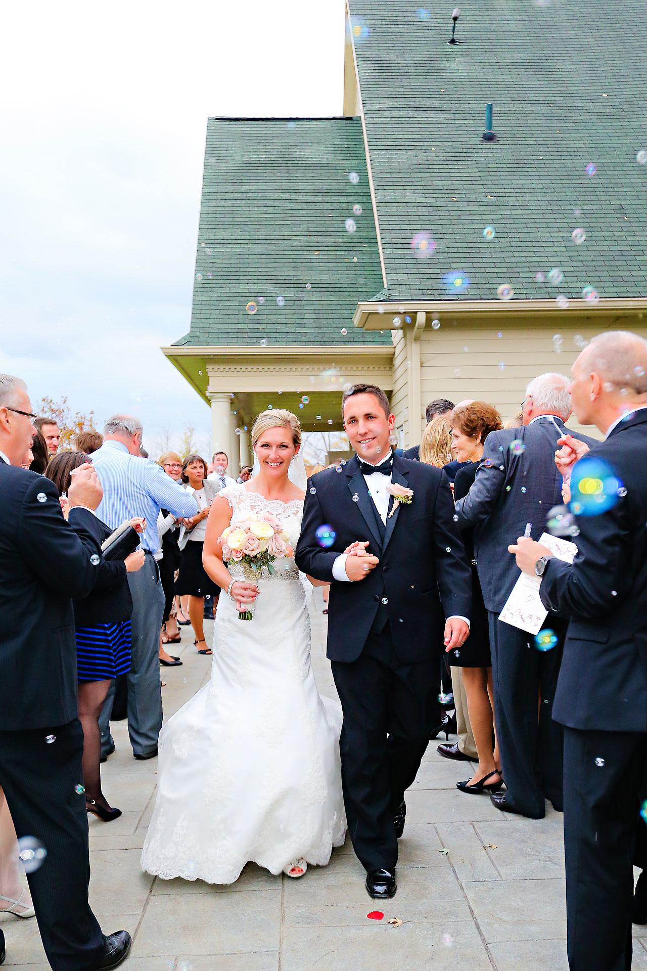 Lindsey Dave Ritz Charles Wedding 143