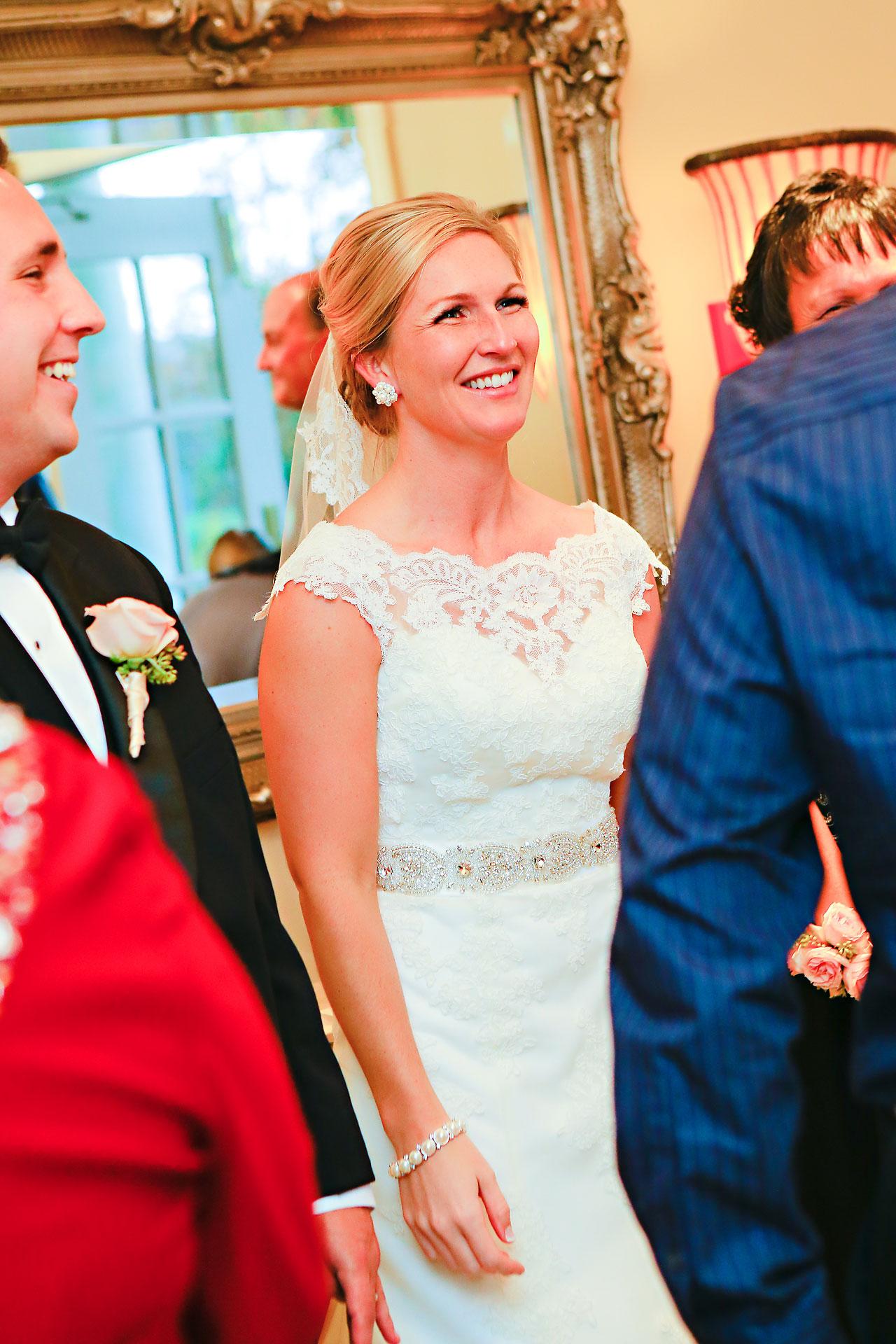 Lindsey Dave Ritz Charles Wedding 140