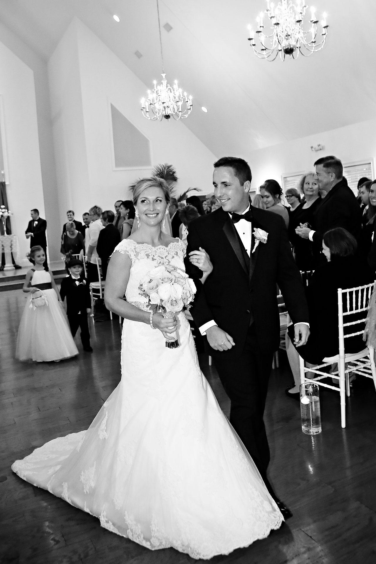 Lindsey Dave Ritz Charles Wedding 136