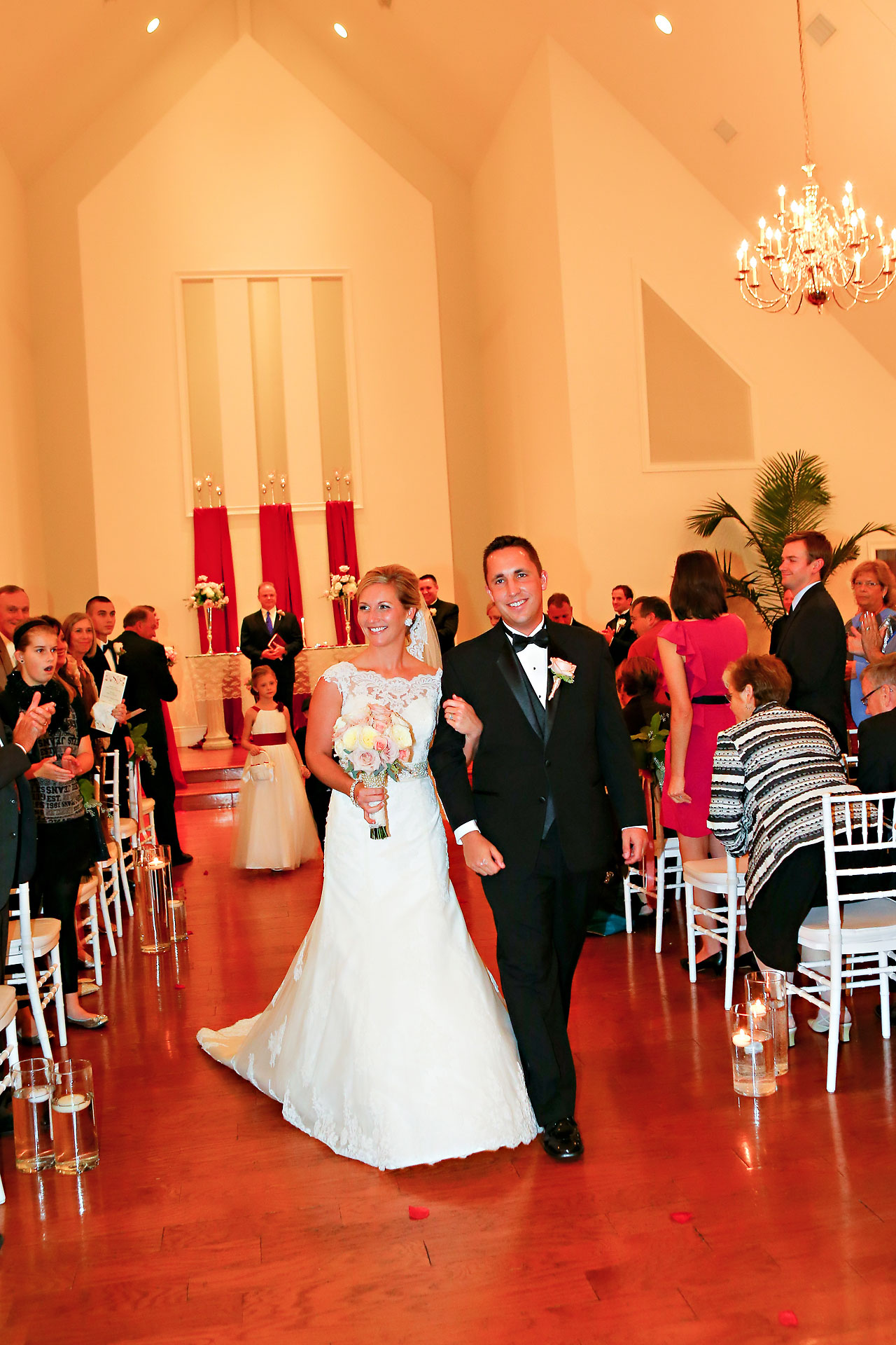 Lindsey Dave Ritz Charles Wedding 134