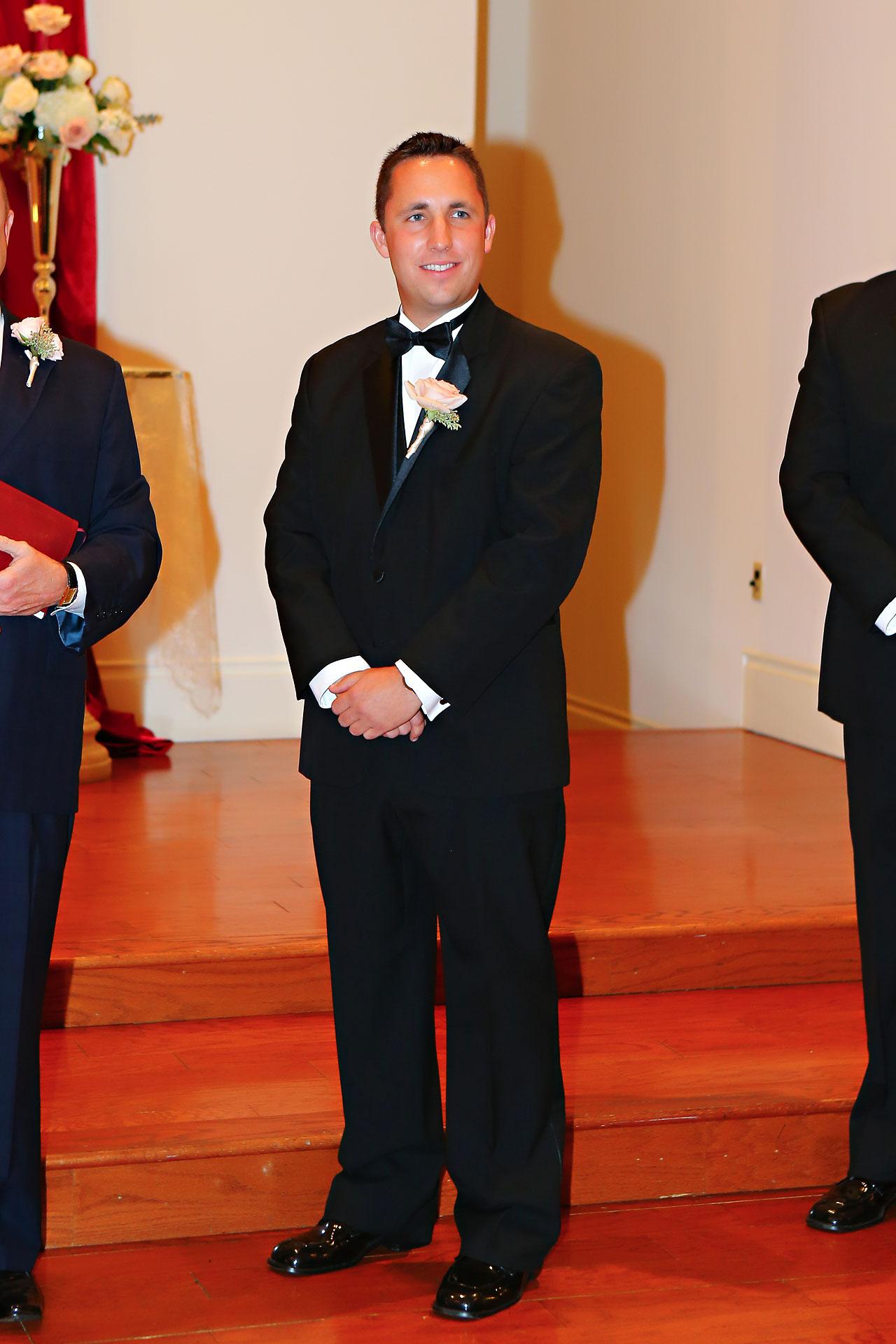 Lindsey Dave Ritz Charles Wedding 130