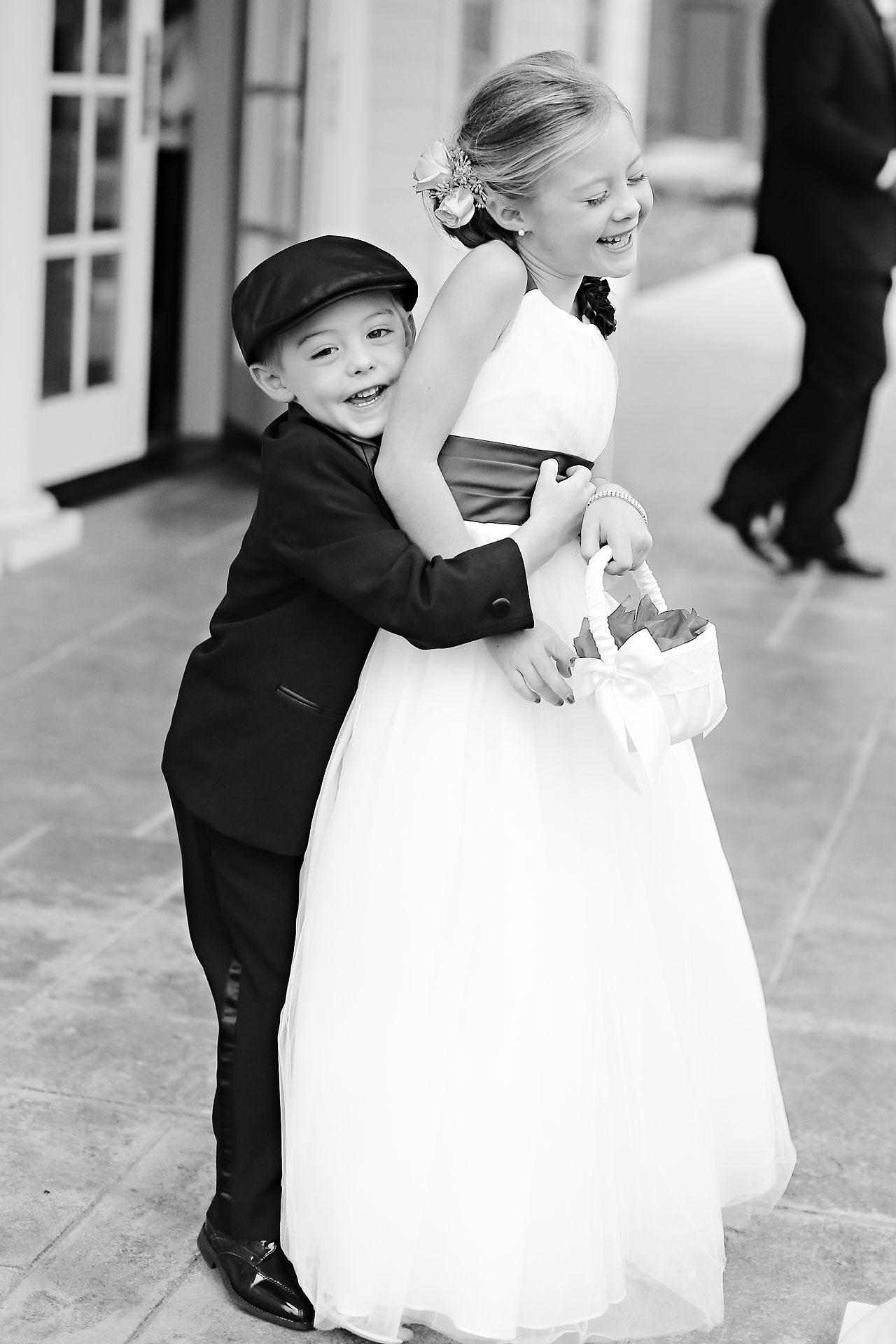 Lindsey Dave Ritz Charles Wedding 127
