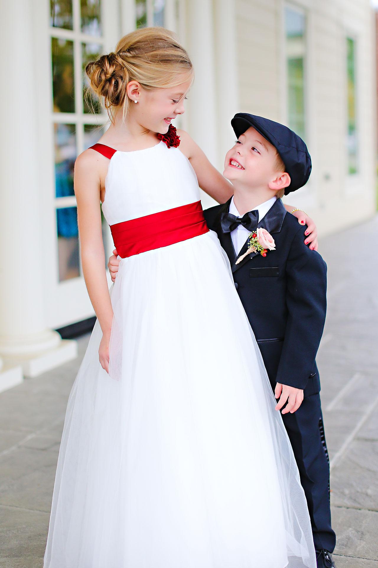Lindsey Dave Ritz Charles Wedding 124