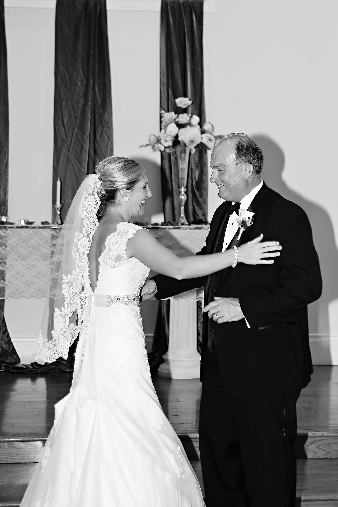 Lindsey Dave Ritz Charles Wedding 125