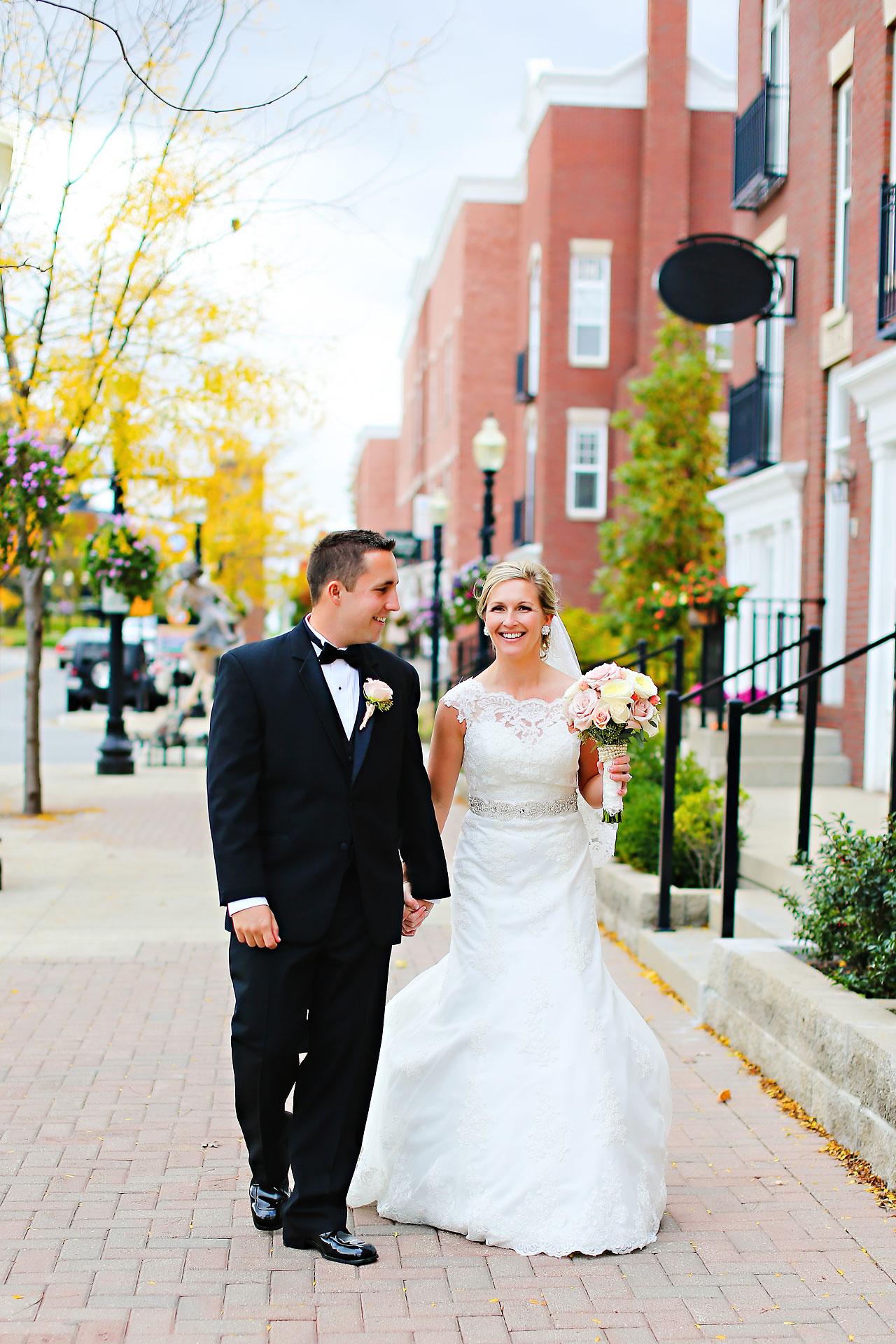 Lindsey Dave Ritz Charles Wedding 119