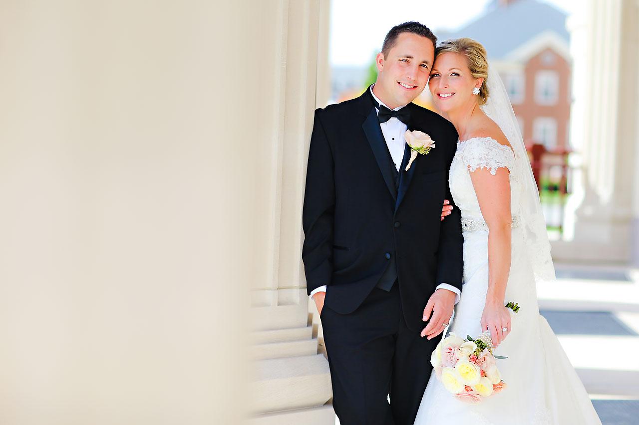 Lindsey Dave Ritz Charles Wedding 120
