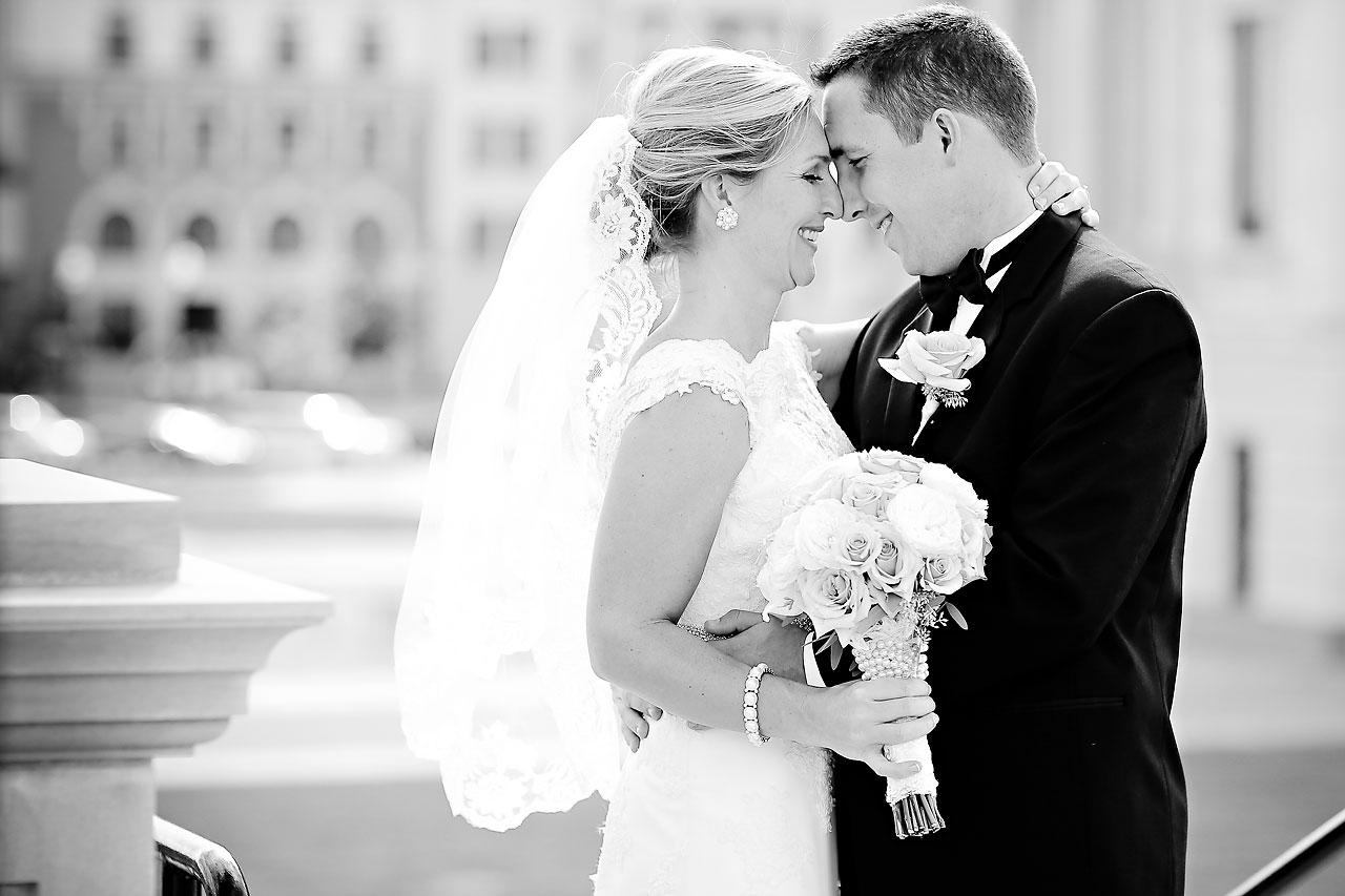 Lindsey Dave Ritz Charles Wedding 121