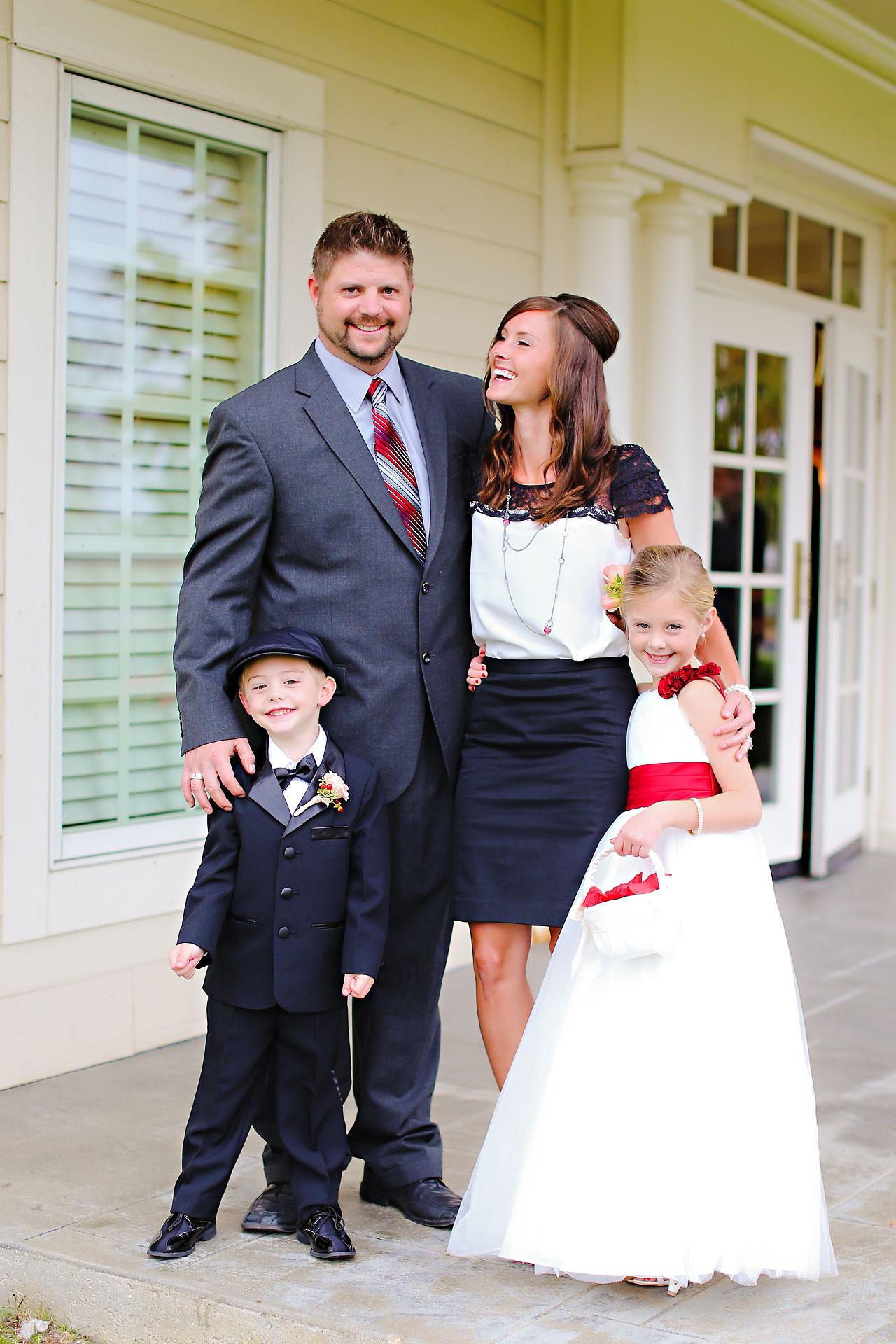 Lindsey Dave Ritz Charles Wedding 116