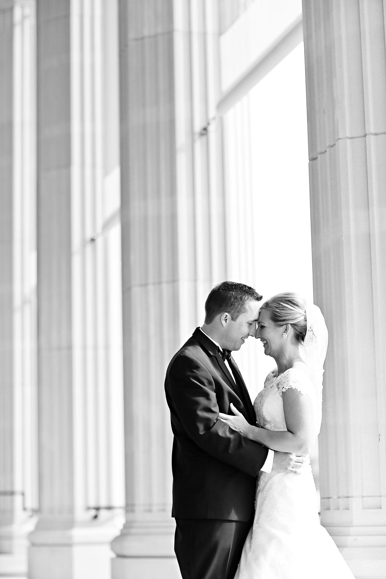 Lindsey Dave Ritz Charles Wedding 114