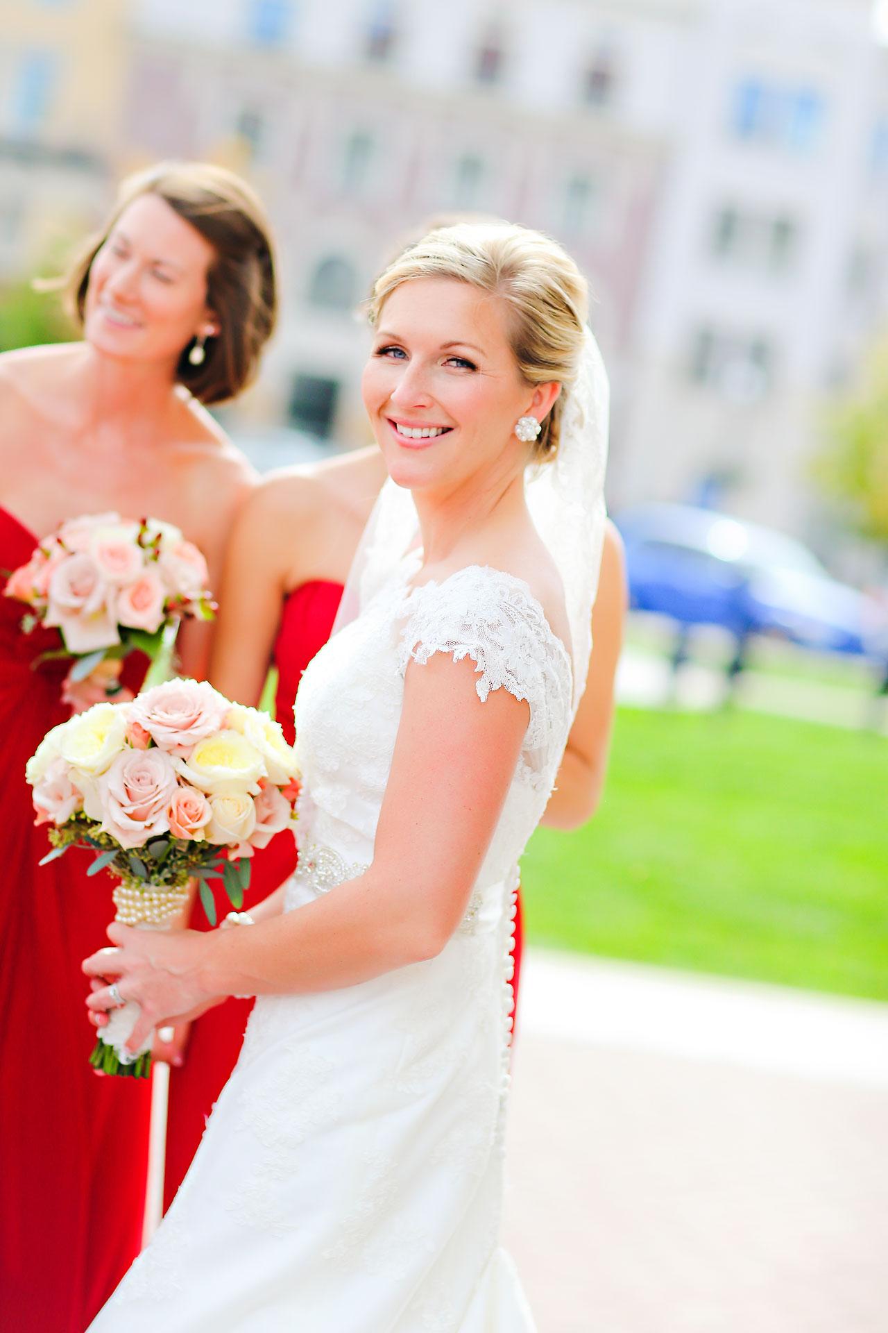 Lindsey Dave Ritz Charles Wedding 115