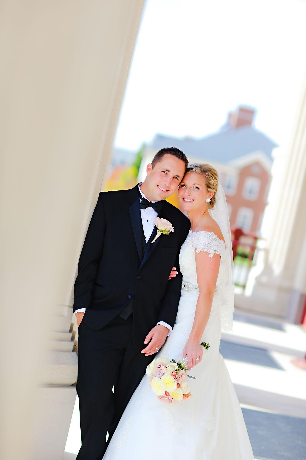 Lindsey Dave Ritz Charles Wedding 112