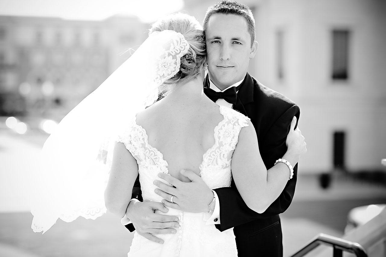 Lindsey Dave Ritz Charles Wedding 103
