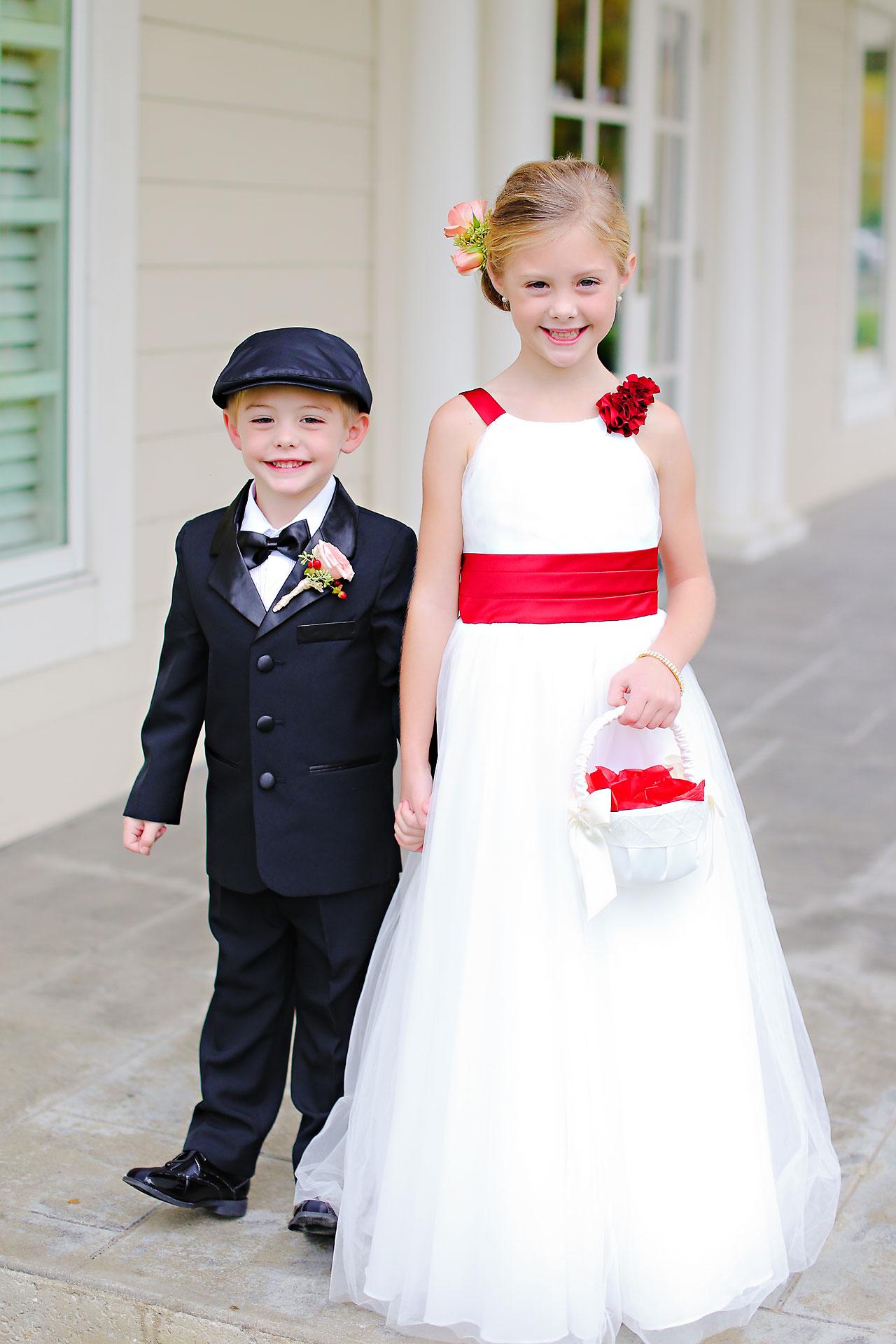 Lindsey Dave Ritz Charles Wedding 105