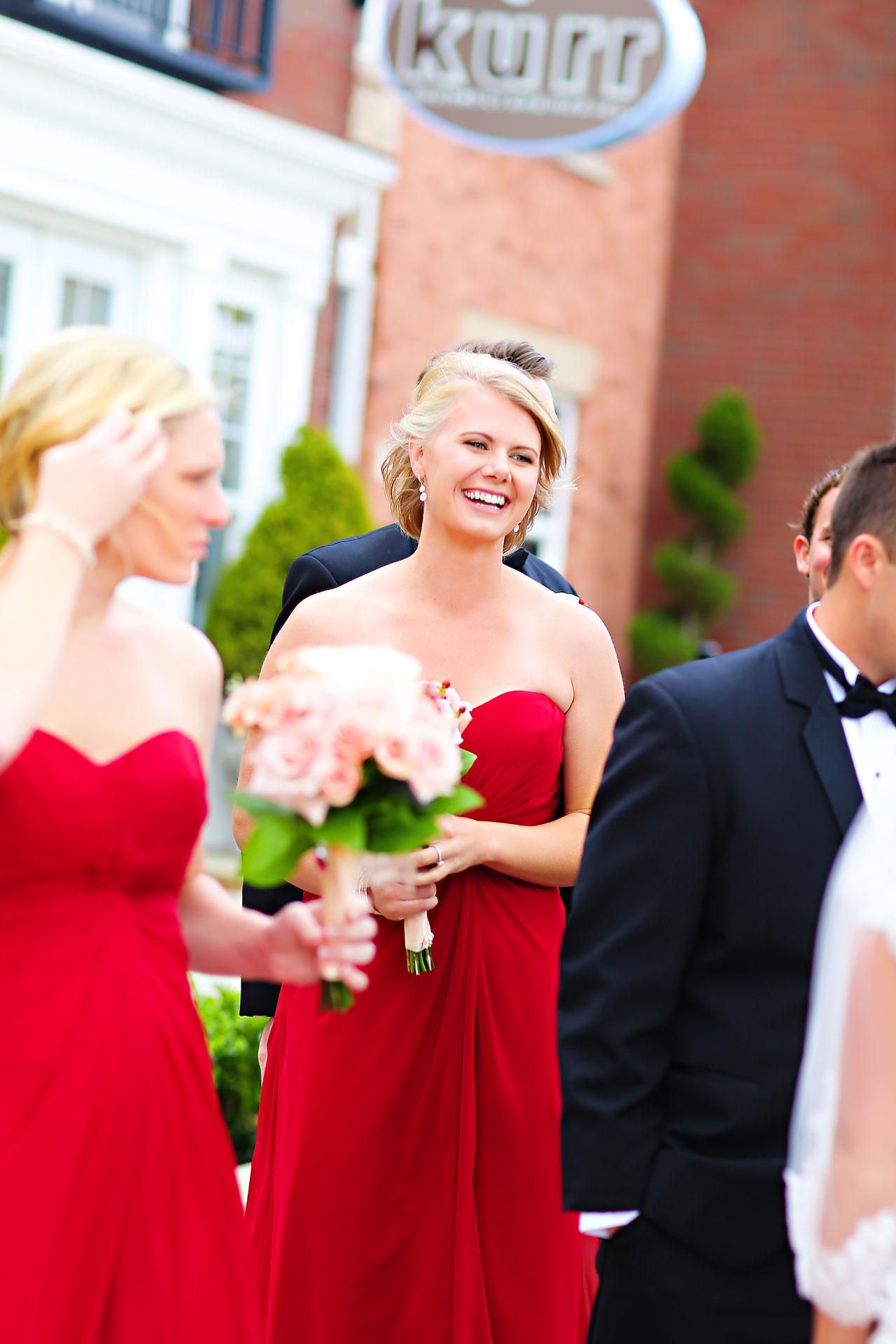 Lindsey Dave Ritz Charles Wedding 106