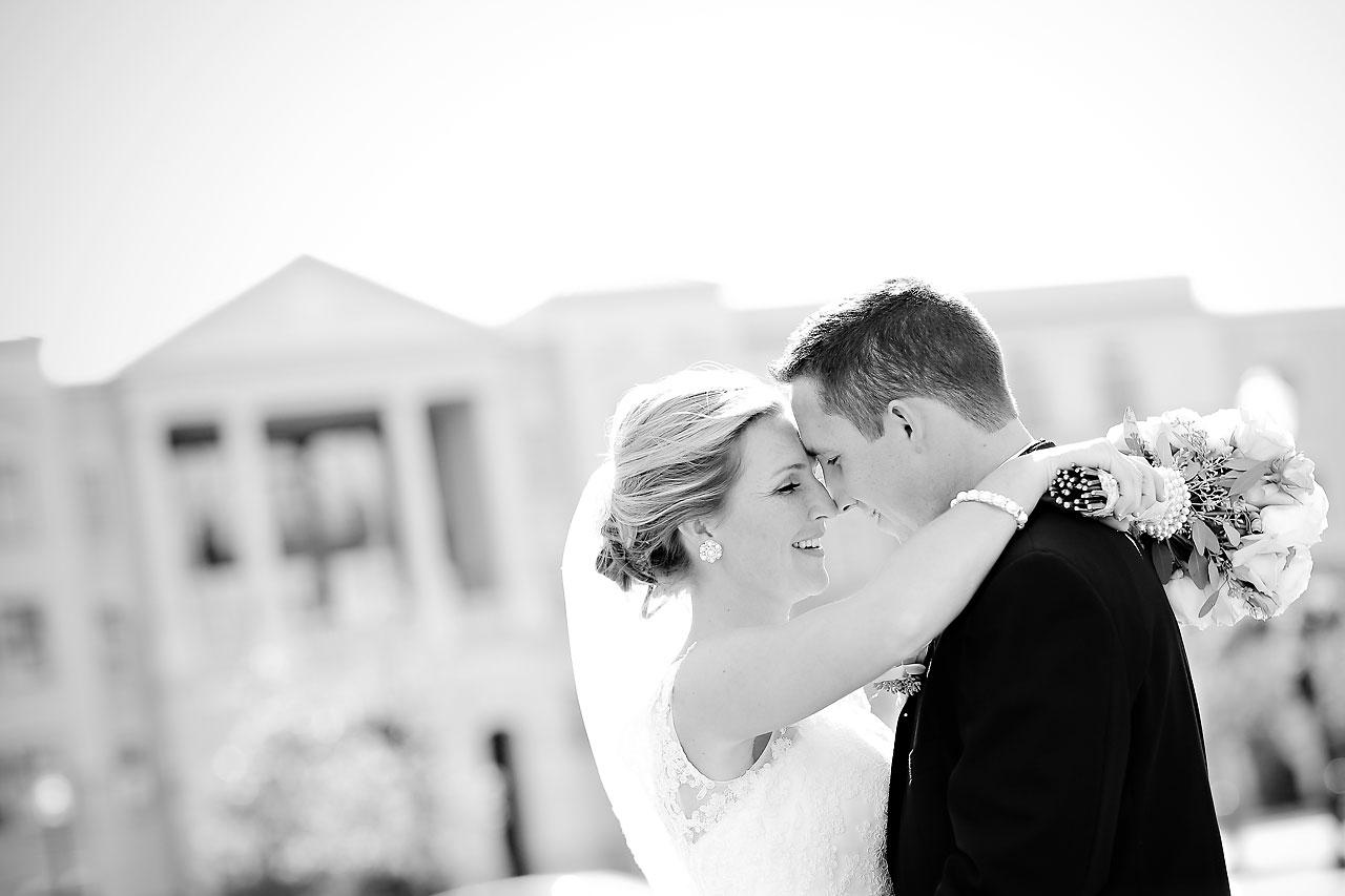 Lindsey Dave Ritz Charles Wedding 101