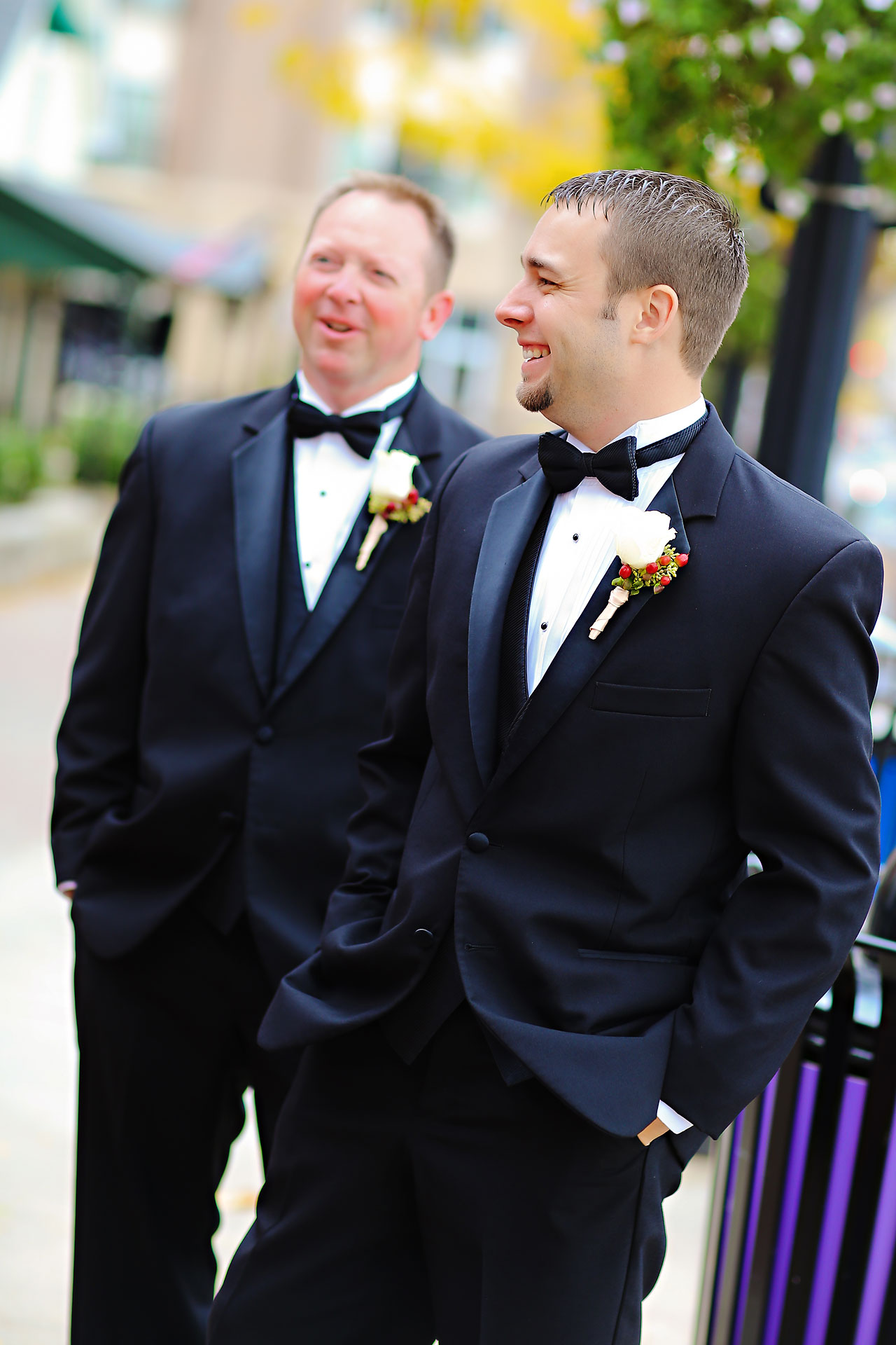 Lindsey Dave Ritz Charles Wedding 097