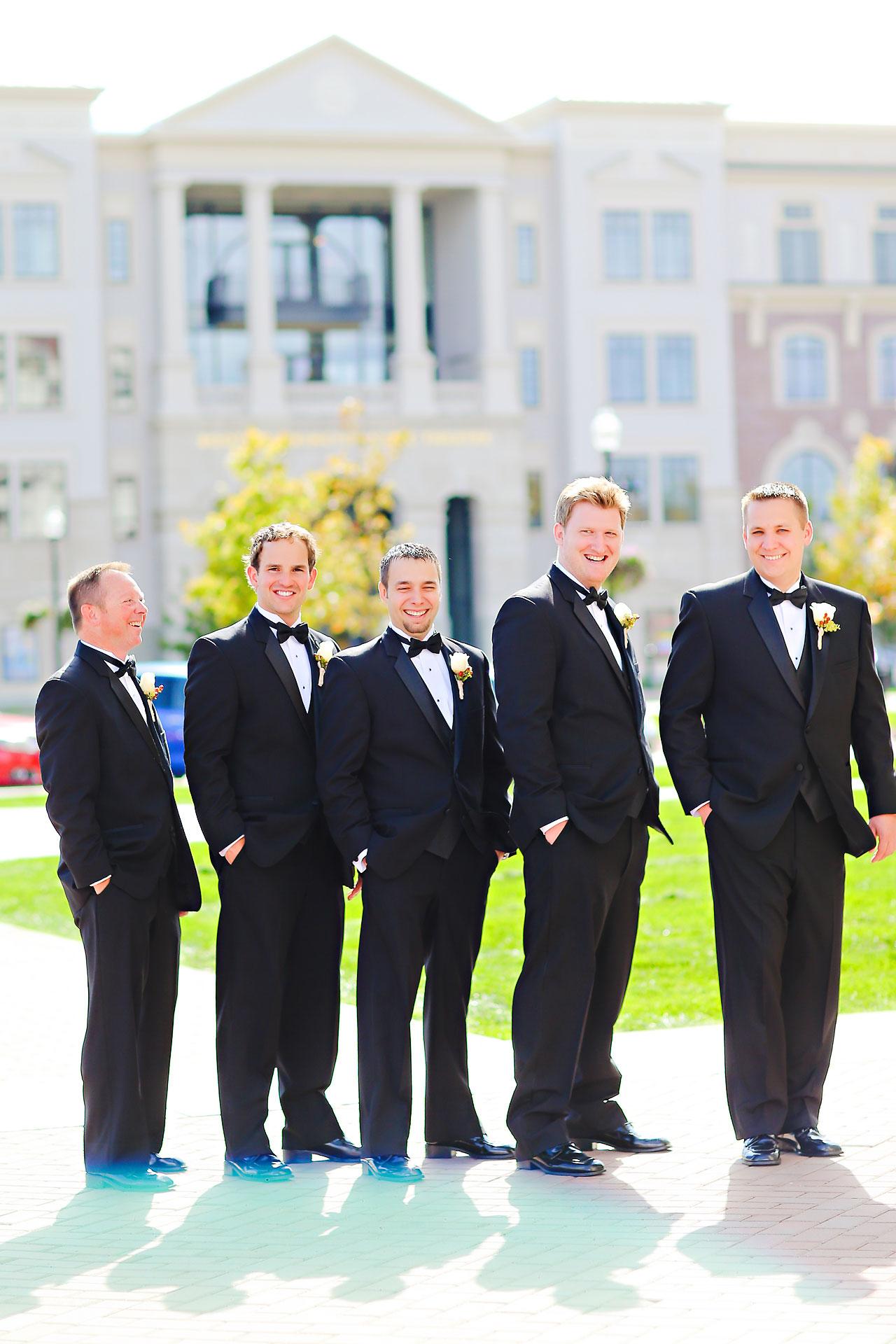 Lindsey Dave Ritz Charles Wedding 092