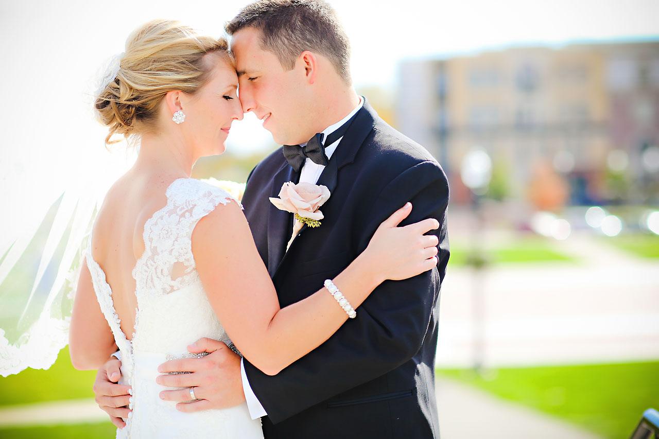Lindsey Dave Ritz Charles Wedding 090