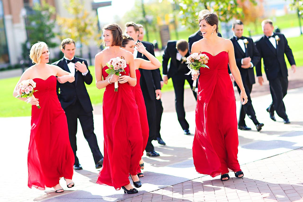 Lindsey Dave Ritz Charles Wedding 091