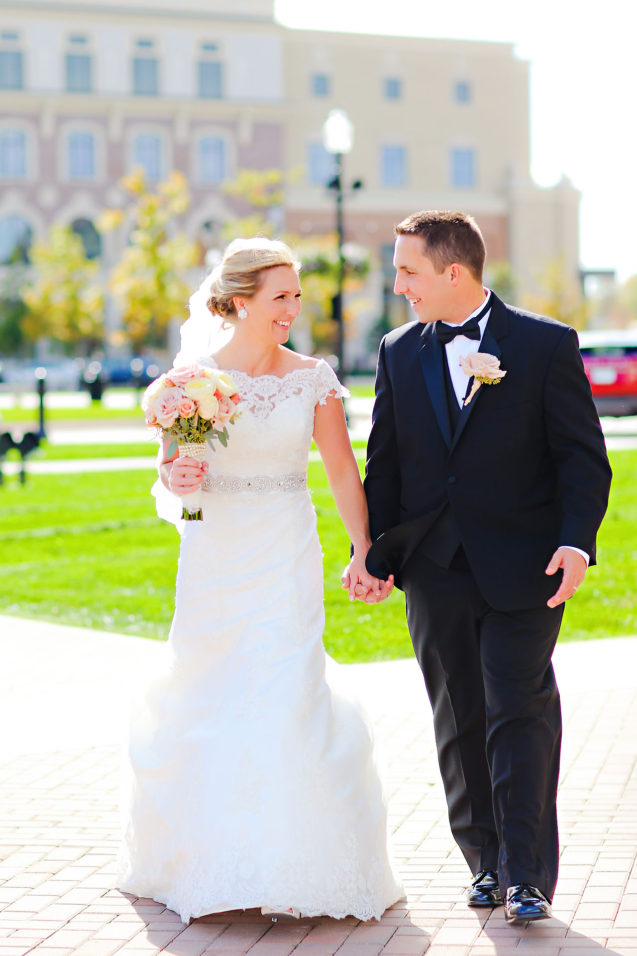 Lindsey Dave Ritz Charles Wedding 085