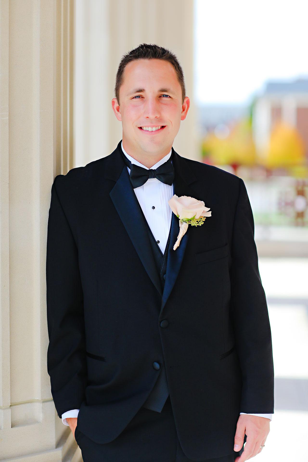 Lindsey Dave Ritz Charles Wedding 086