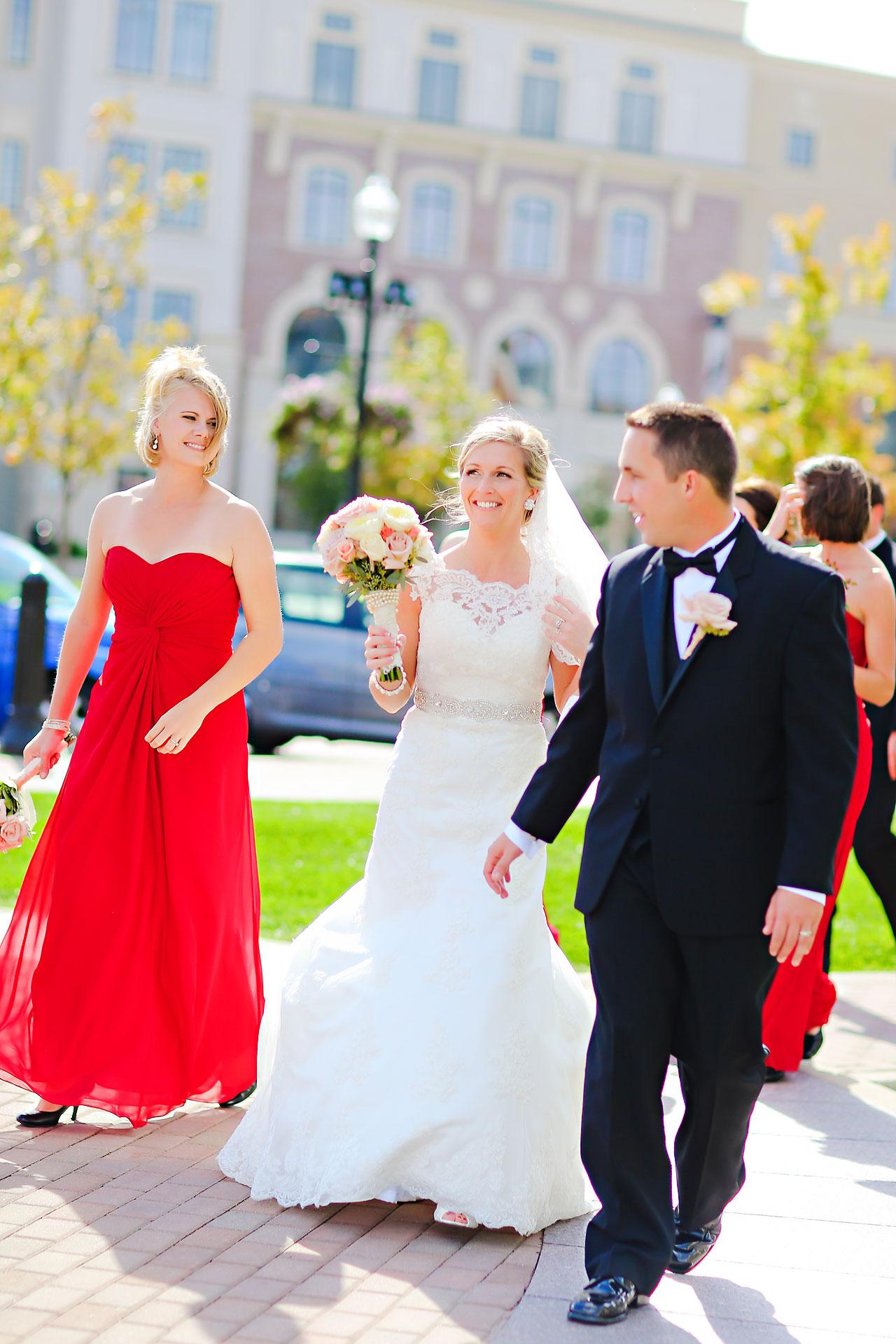 Lindsey Dave Ritz Charles Wedding 087