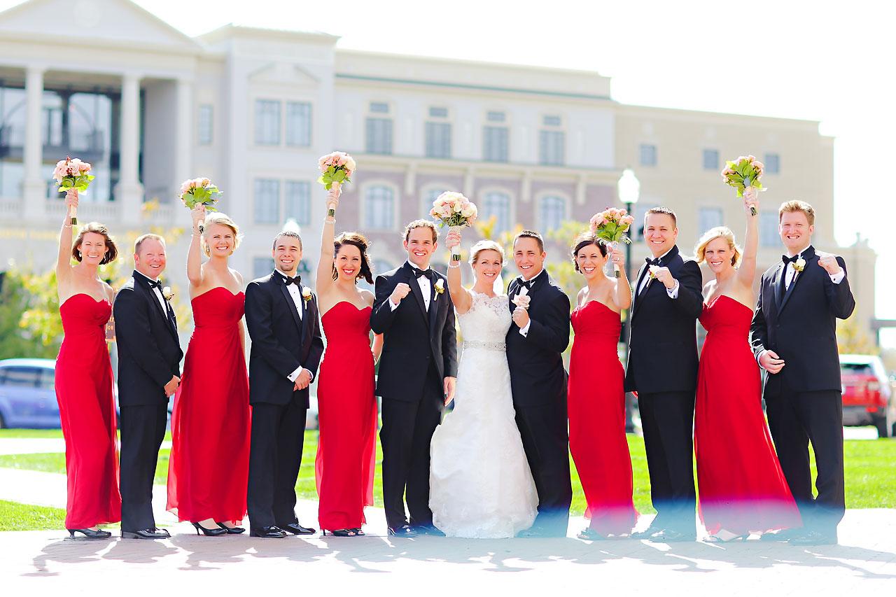 Lindsey Dave Ritz Charles Wedding 088