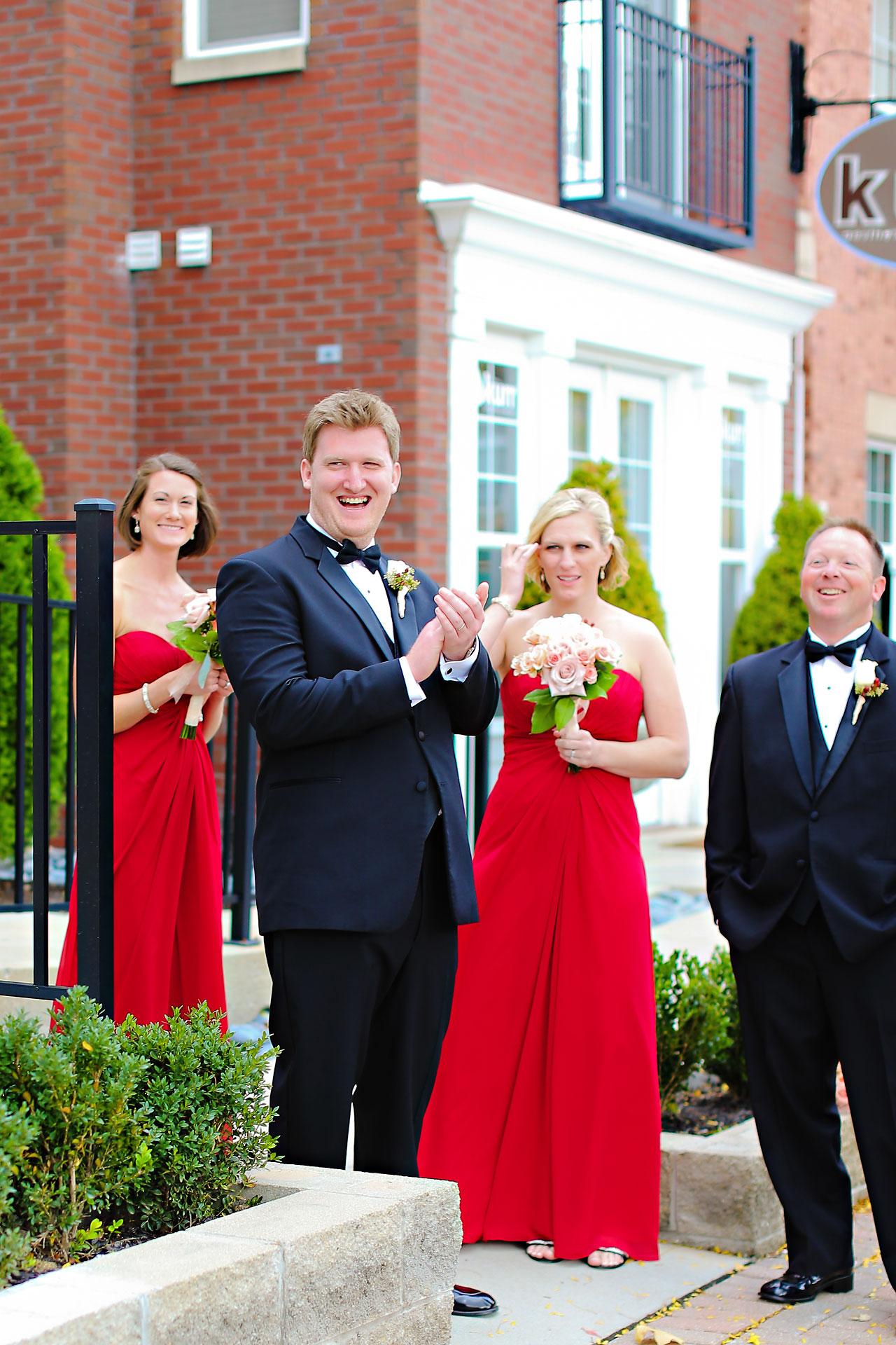 Lindsey Dave Ritz Charles Wedding 083