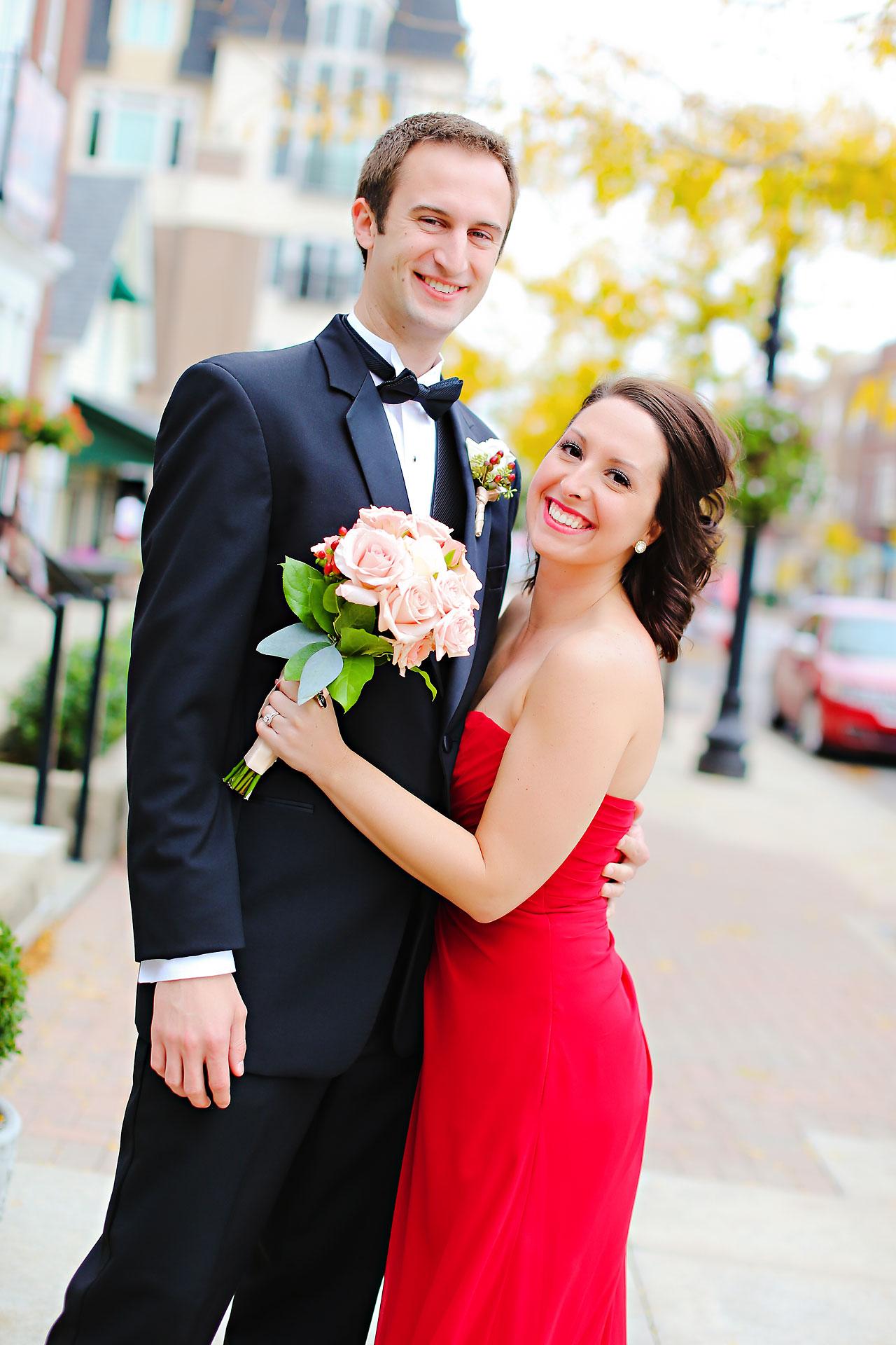 Lindsey Dave Ritz Charles Wedding 080