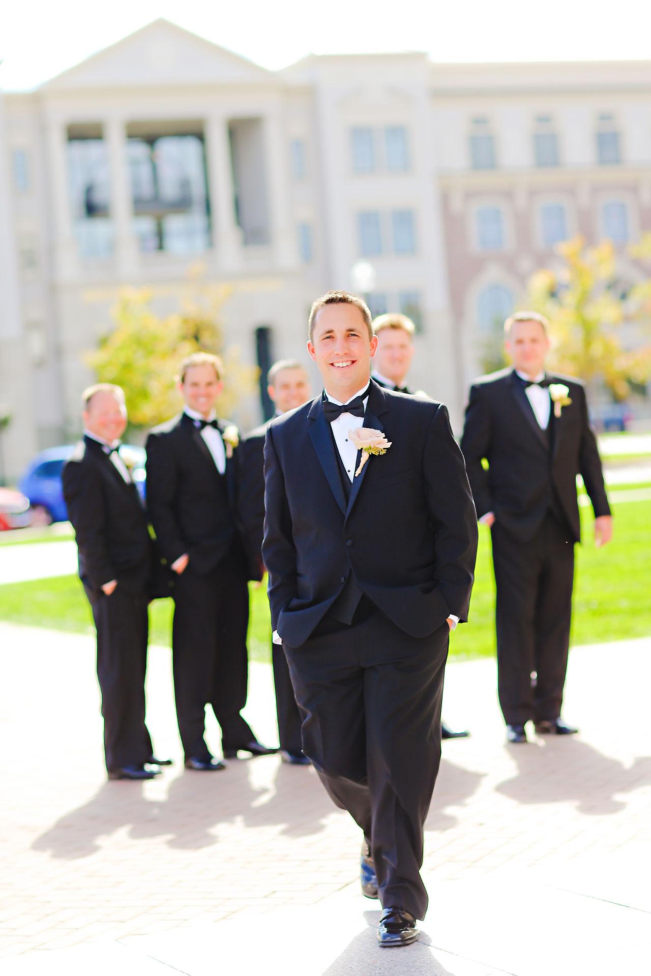 Lindsey Dave Ritz Charles Wedding 081