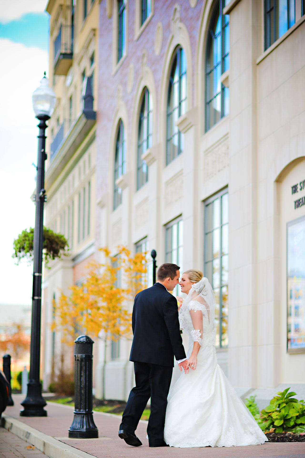 Lindsey Dave Ritz Charles Wedding 077