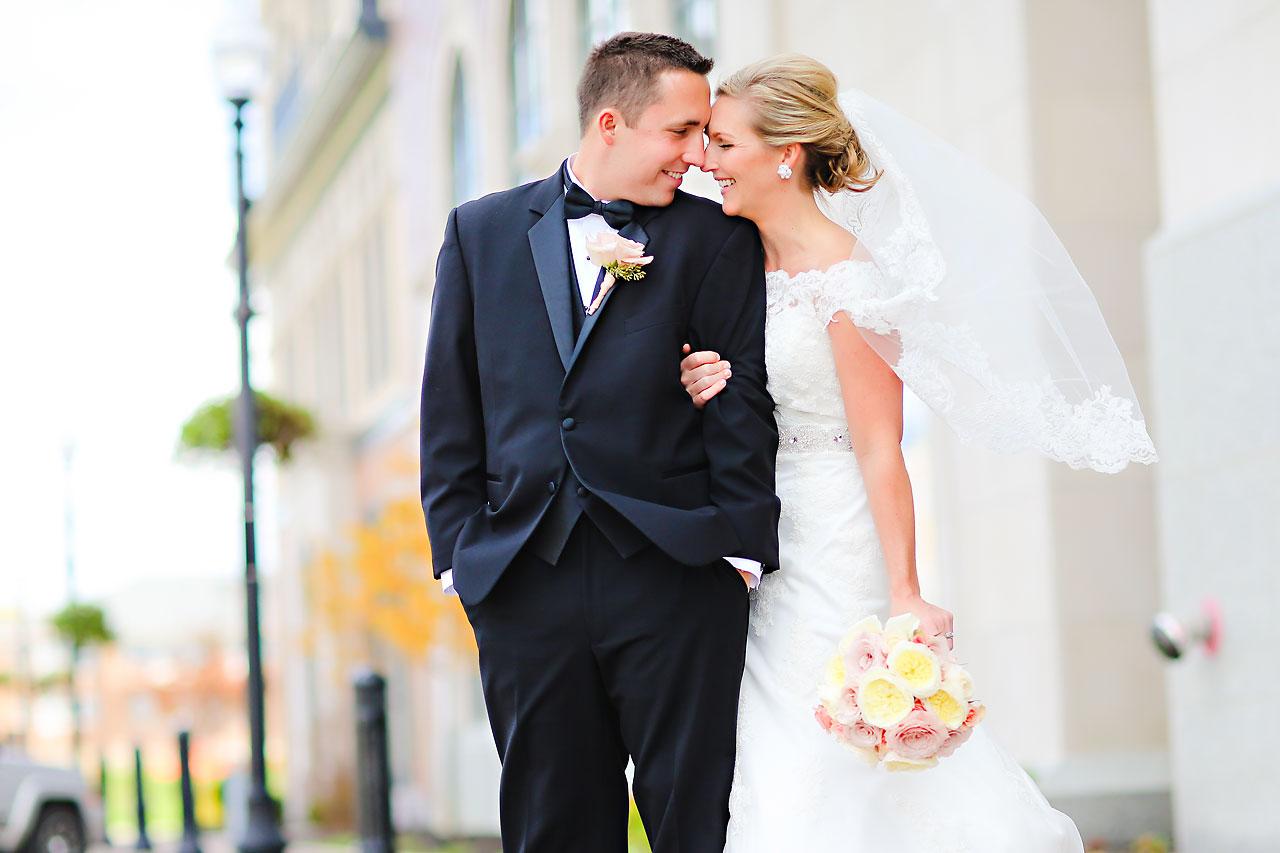 Lindsey Dave Ritz Charles Wedding 073