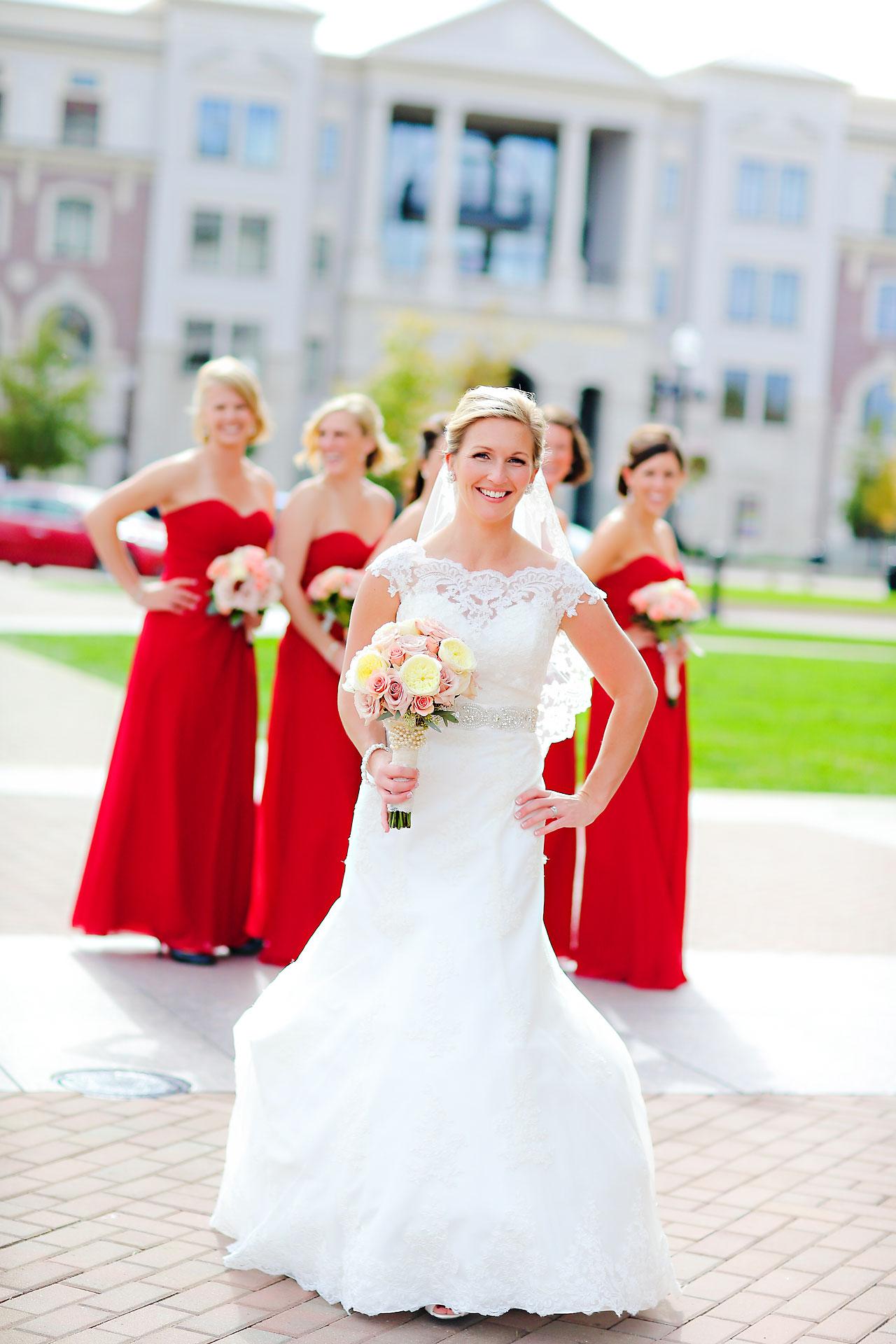 Lindsey Dave Ritz Charles Wedding 070