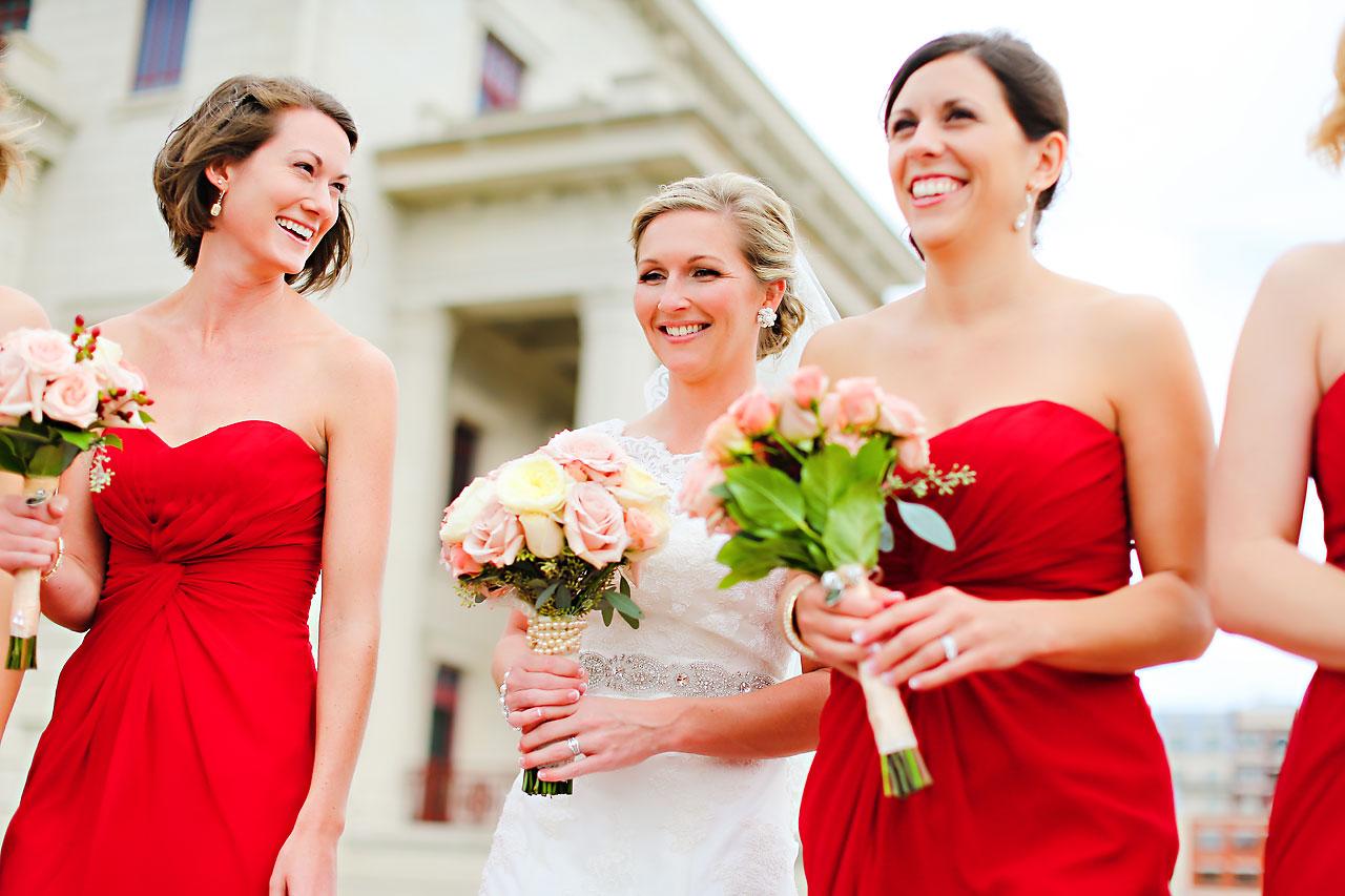Lindsey Dave Ritz Charles Wedding 071