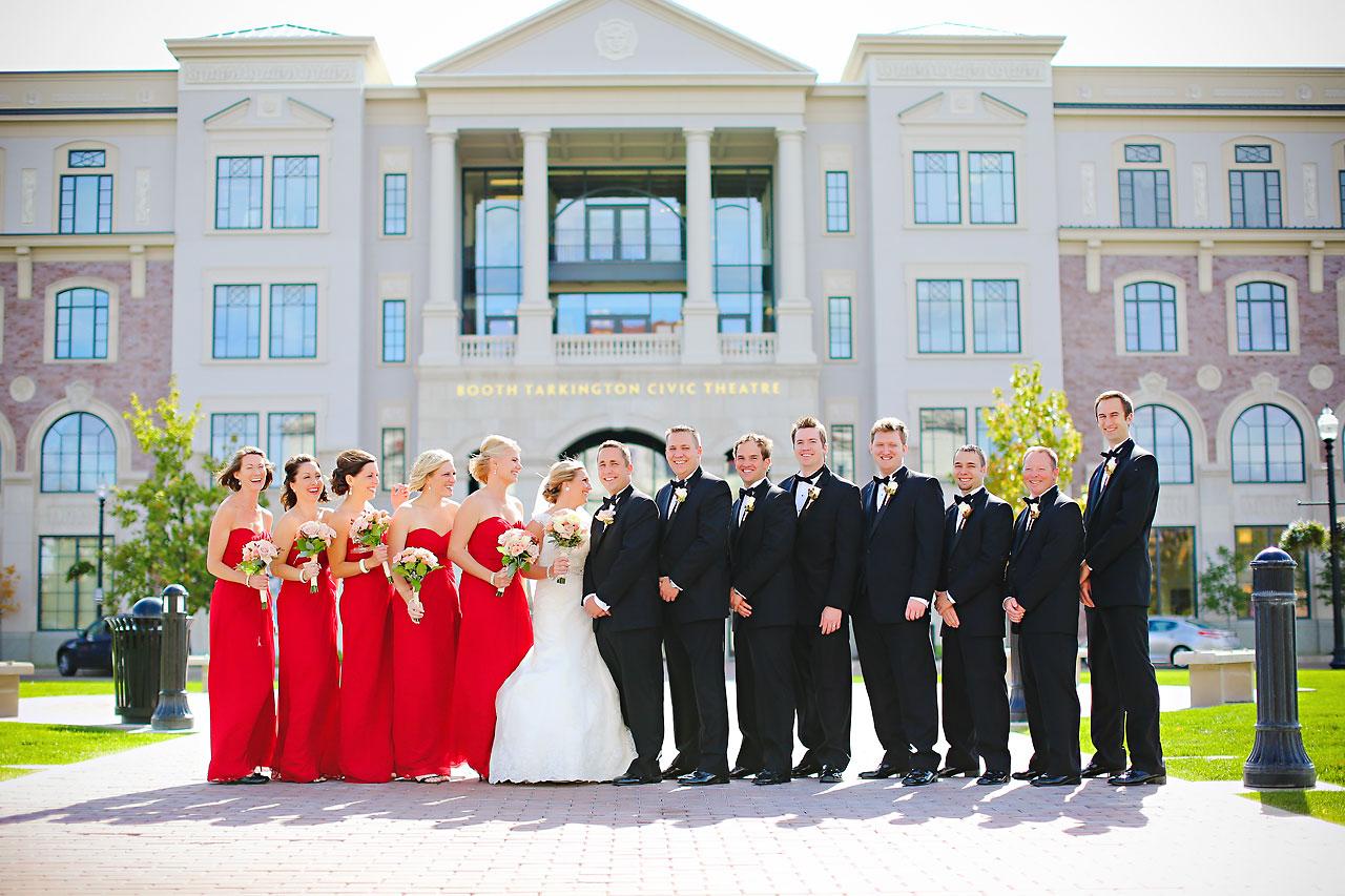 Lindsey Dave Ritz Charles Wedding 072
