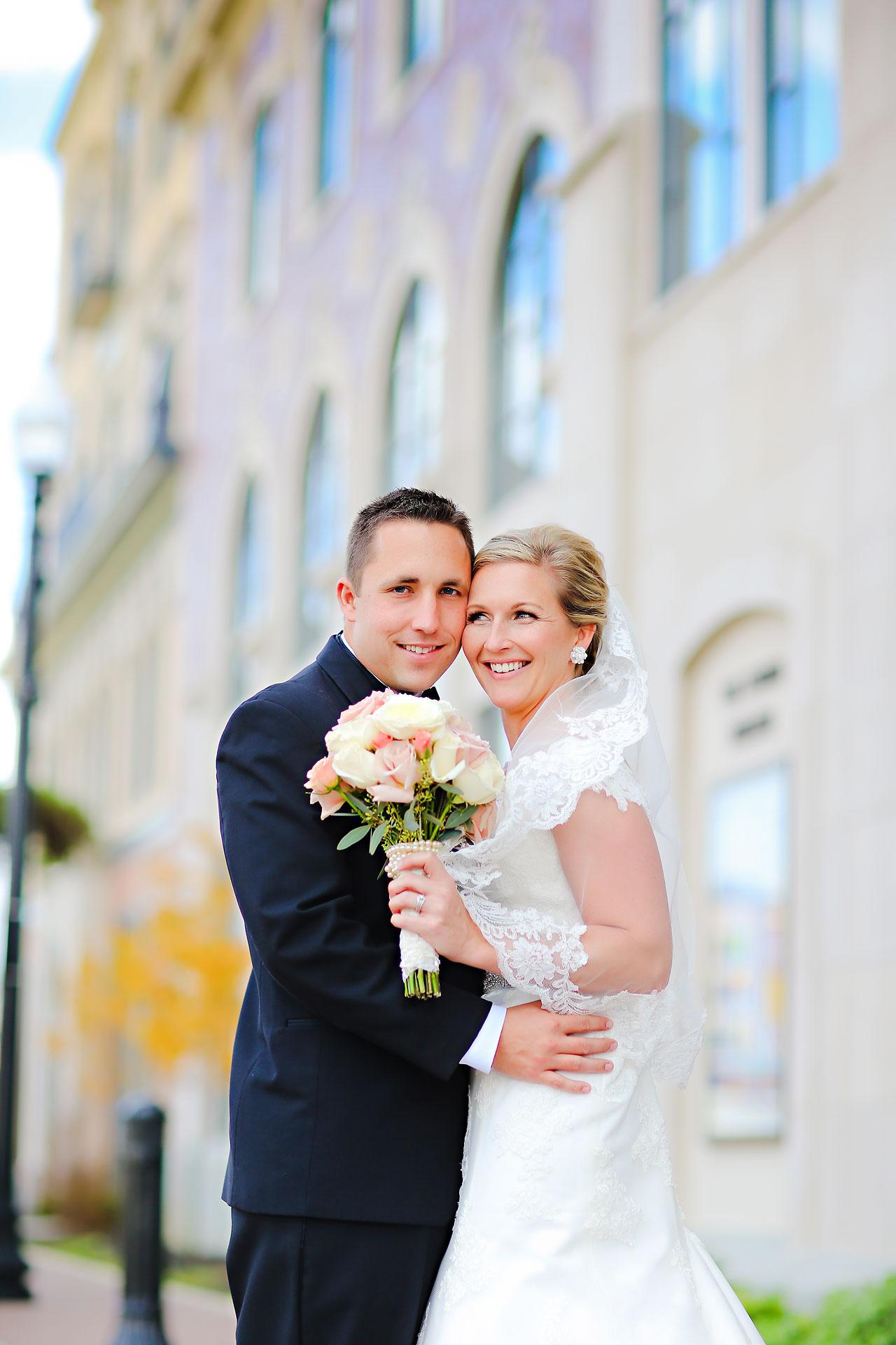 Lindsey Dave Ritz Charles Wedding 062