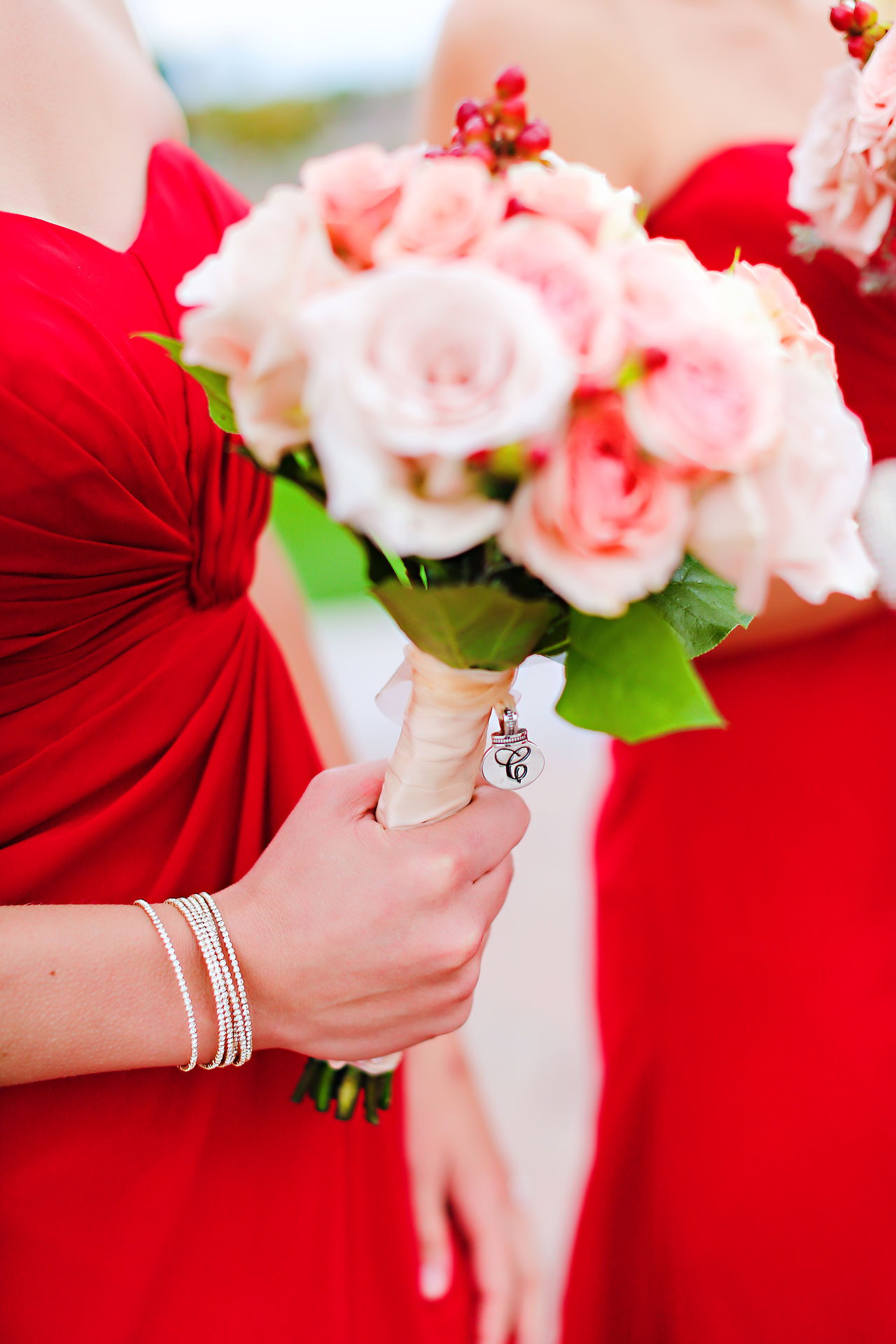 Lindsey Dave Ritz Charles Wedding 063