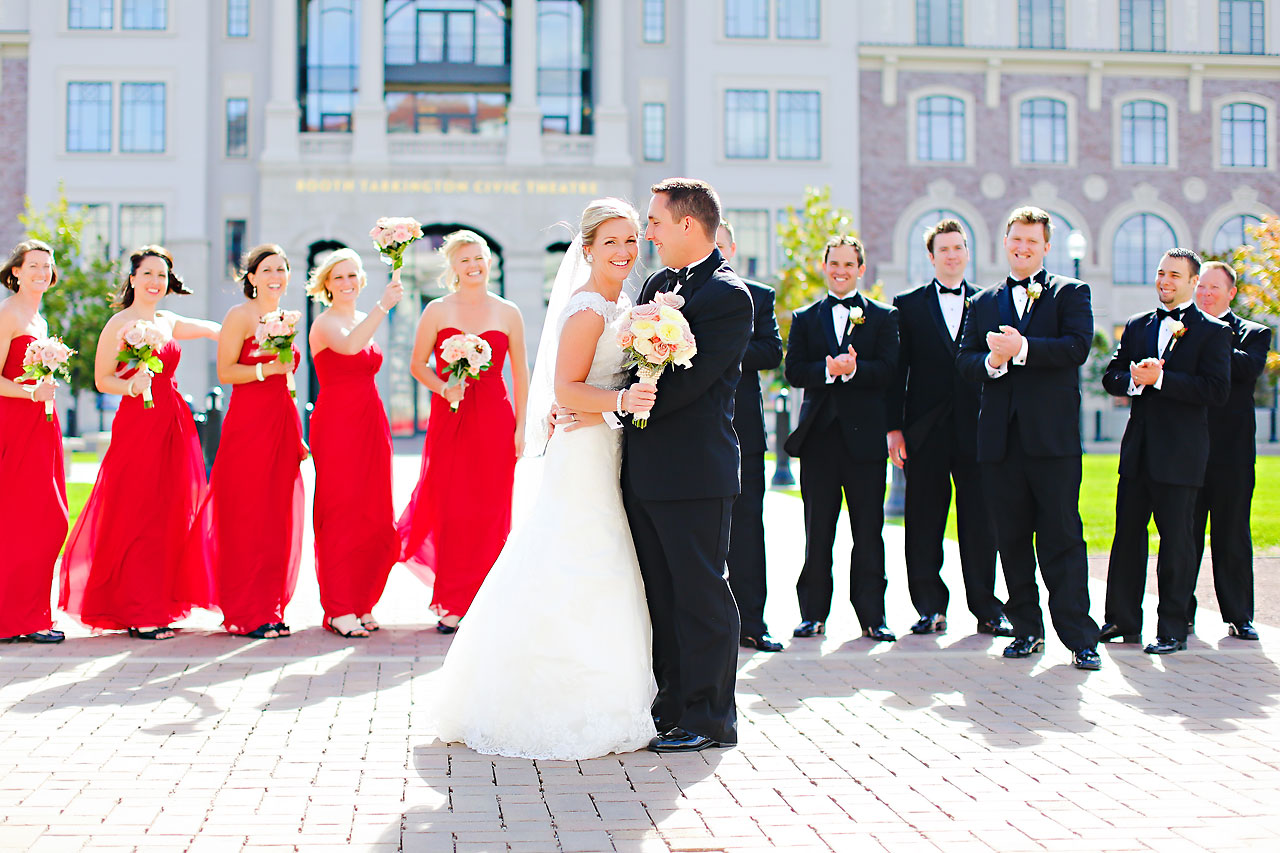 Lindsey Dave Ritz Charles Wedding 055
