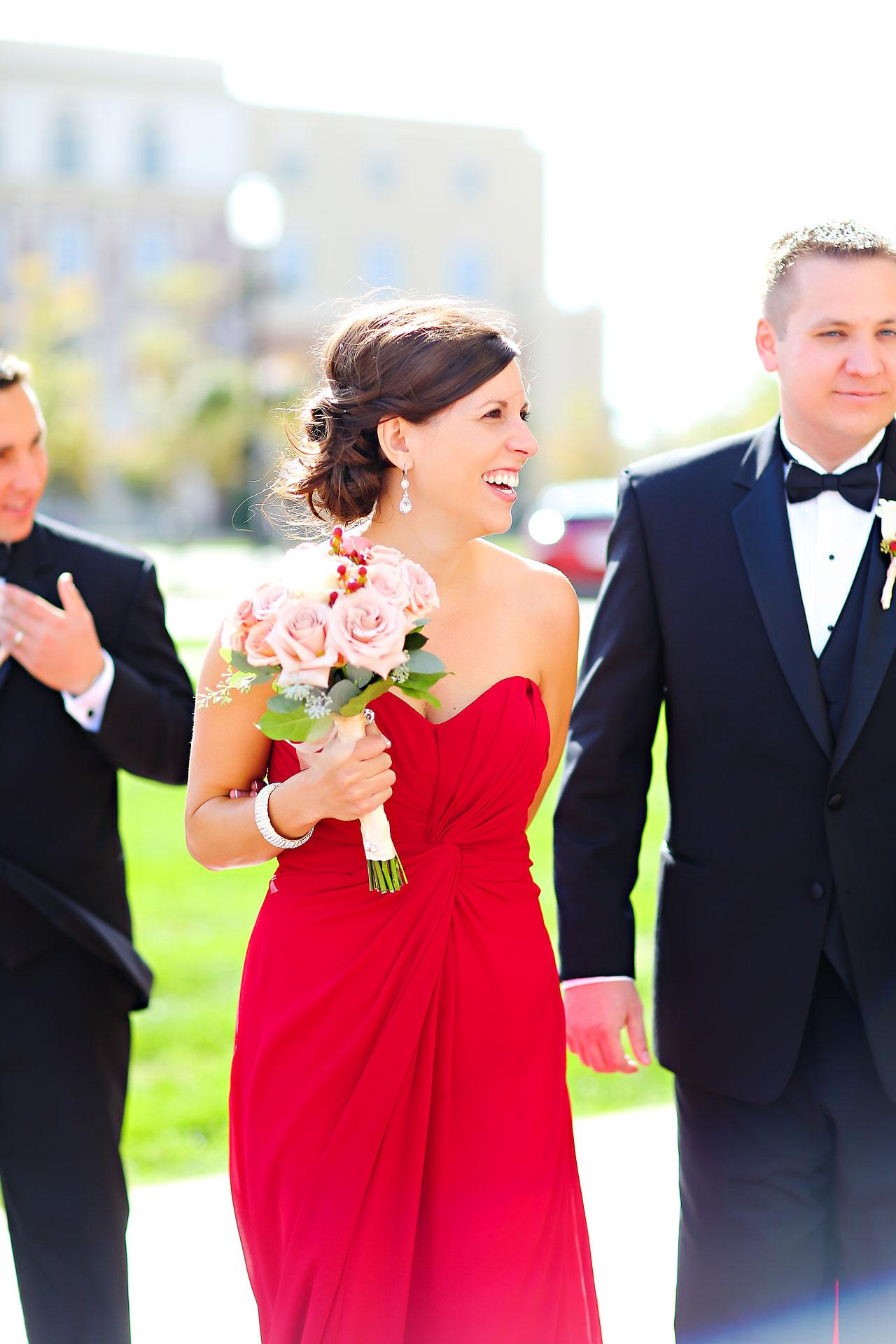Lindsey Dave Ritz Charles Wedding 047
