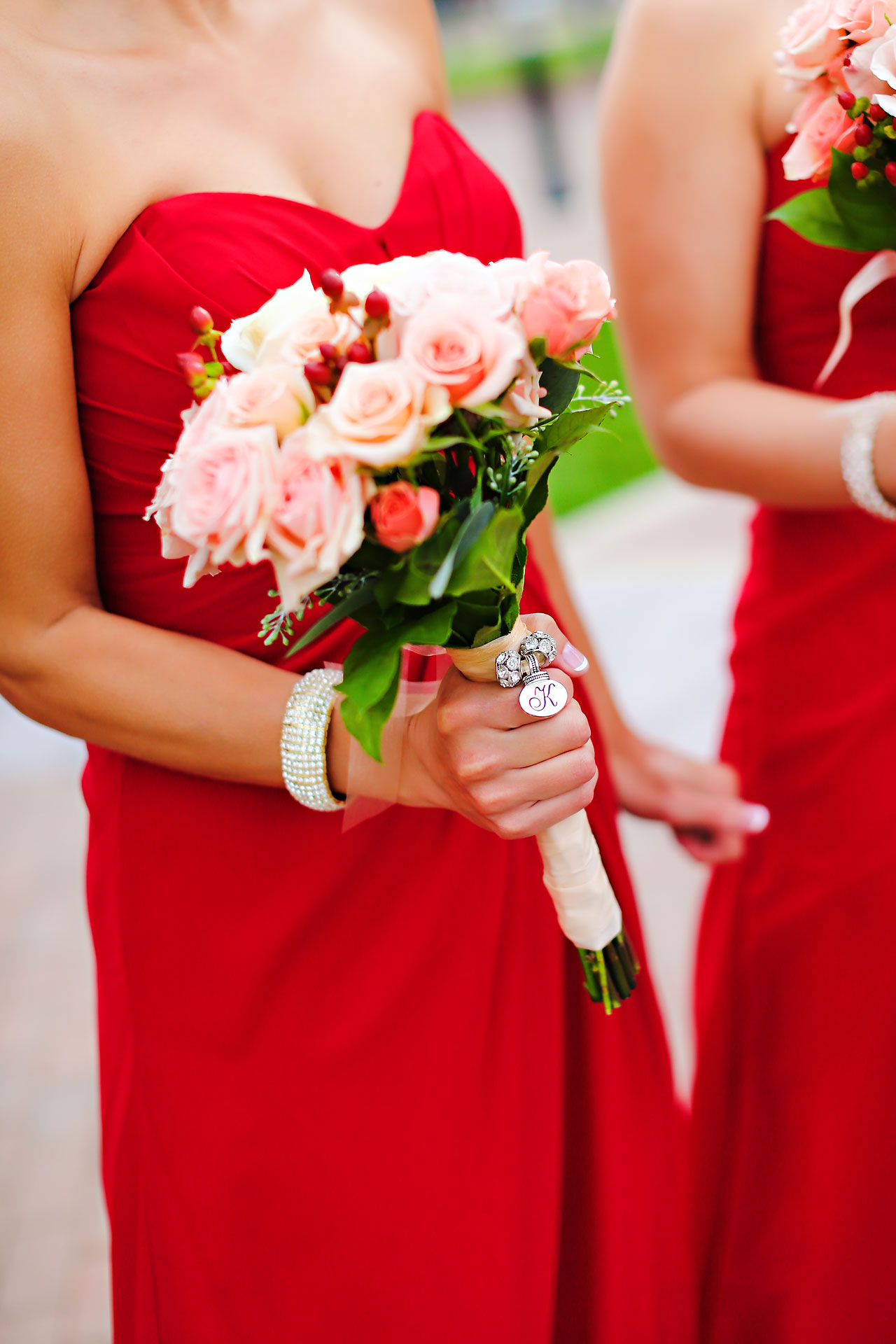 Lindsey Dave Ritz Charles Wedding 044