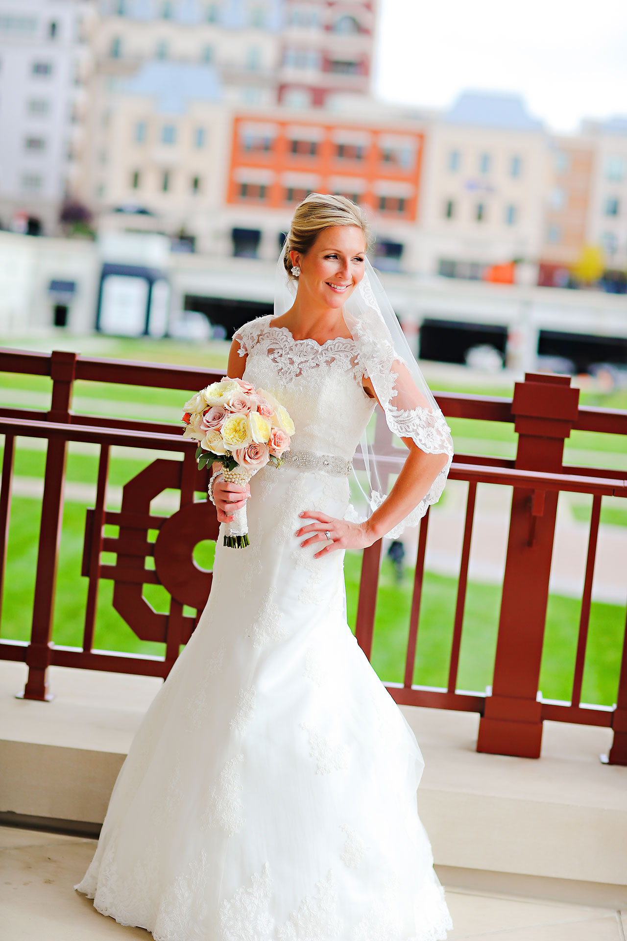 Lindsey Dave Ritz Charles Wedding 045