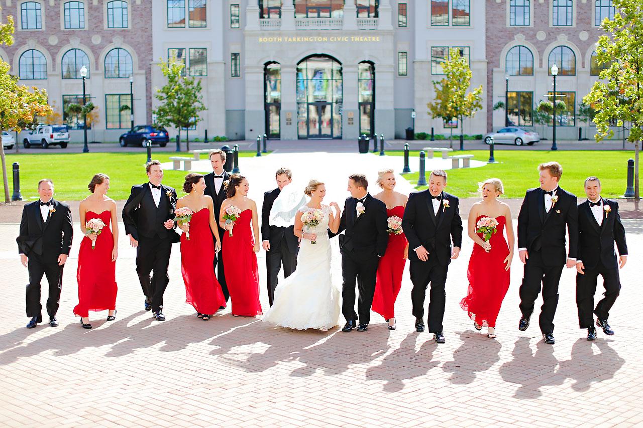 Lindsey Dave Ritz Charles Wedding 041